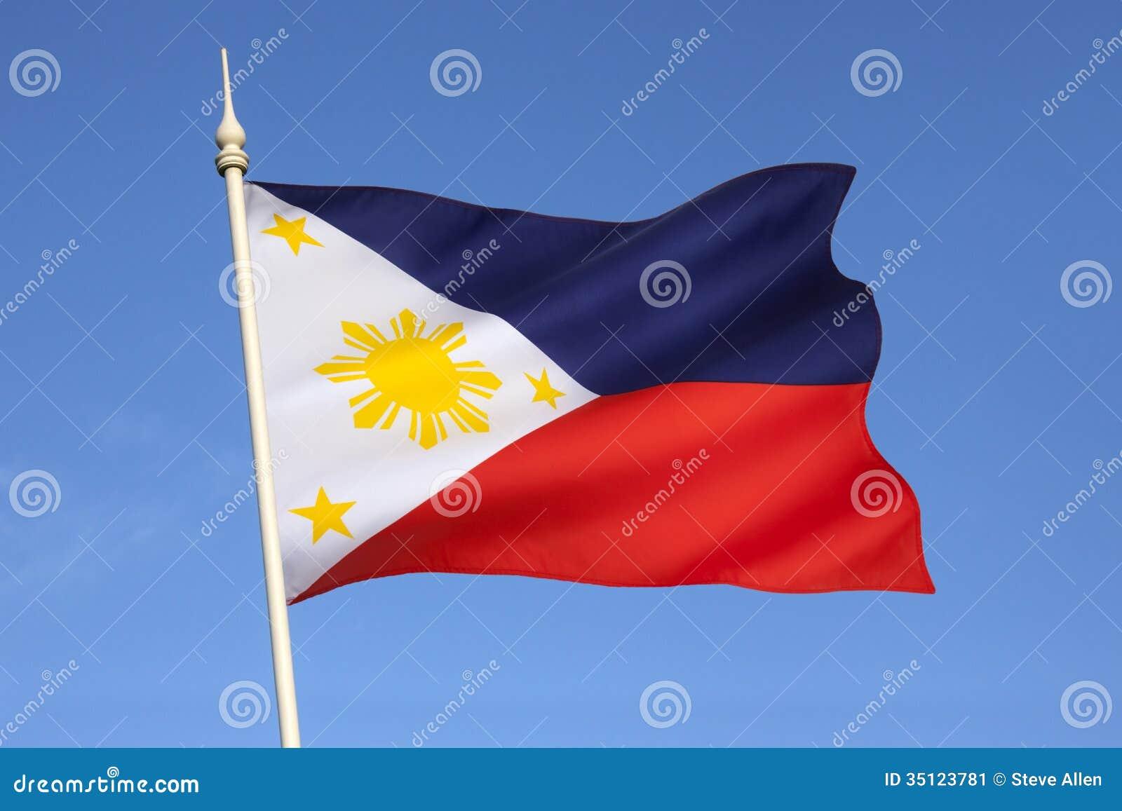 Bandera De Filipinas. Trendy Banderas Del. Filipinas Bandera Pas ...