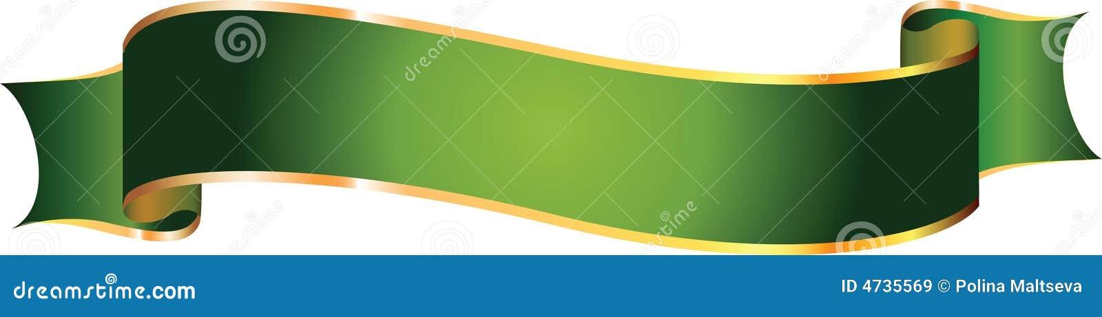Bandera del vector