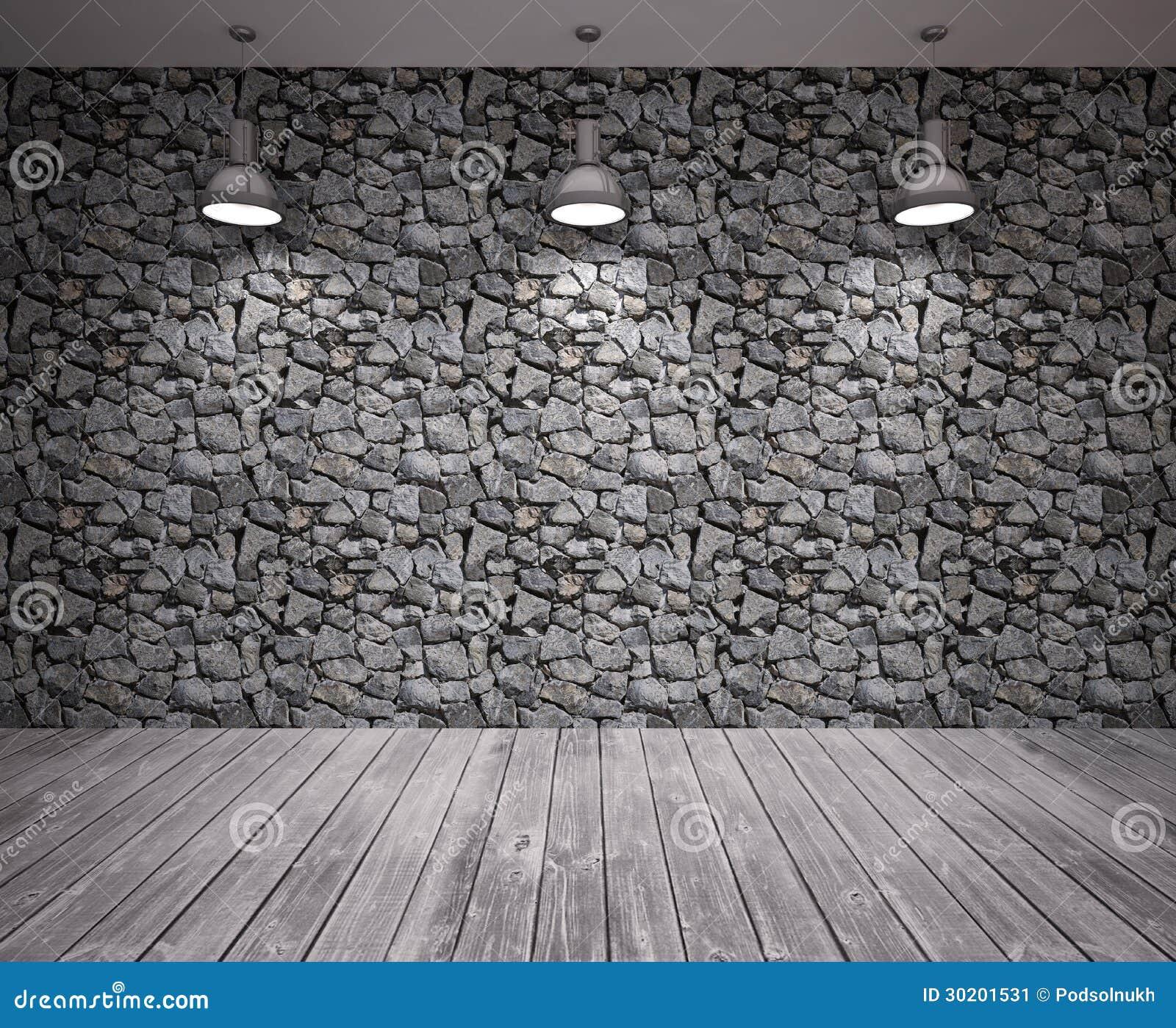 Bandera en la pared imagen de archivo imagen 30201531 - Baneras de piedra ...