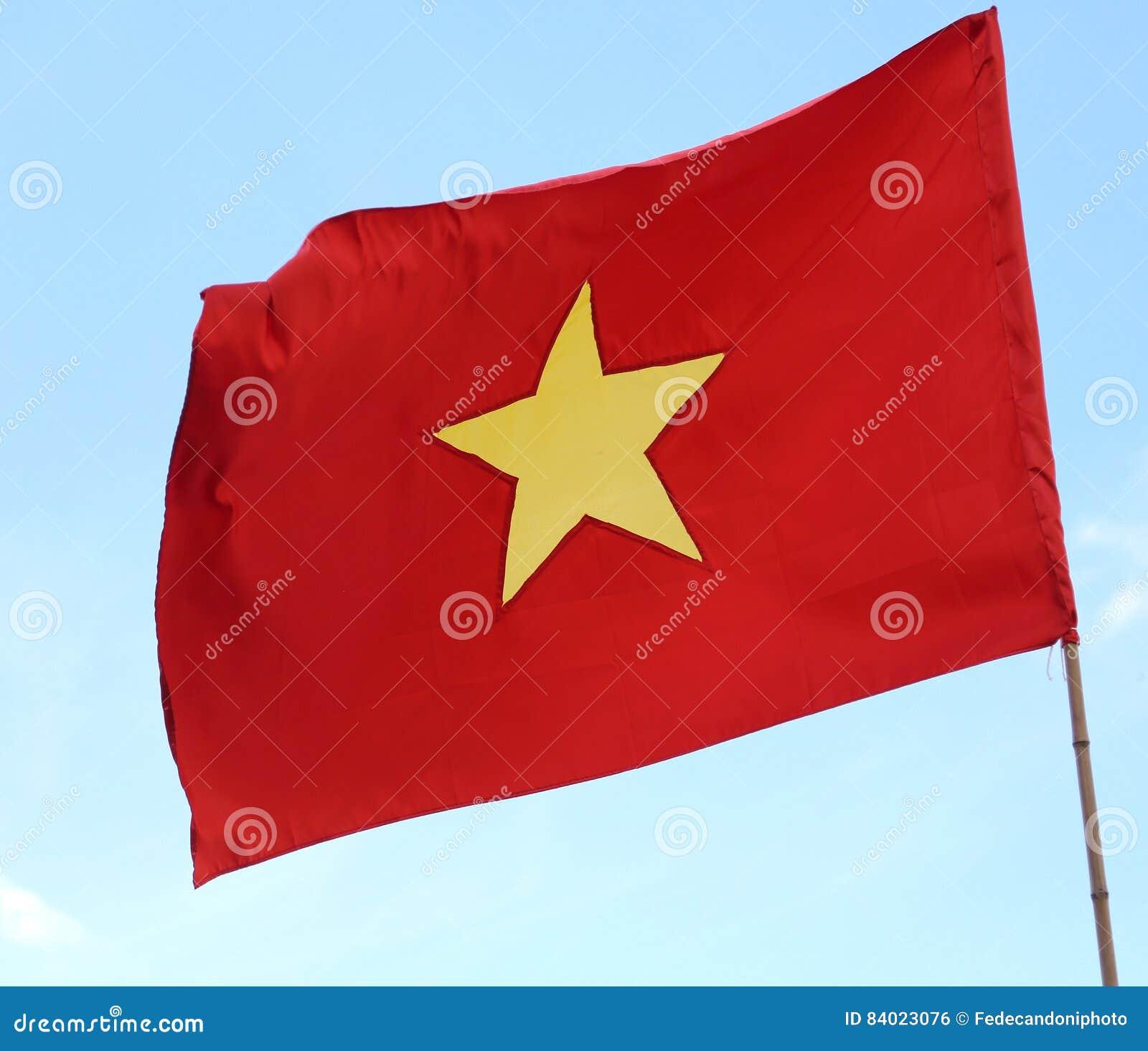 Con rojas del banderas estrellas mundo