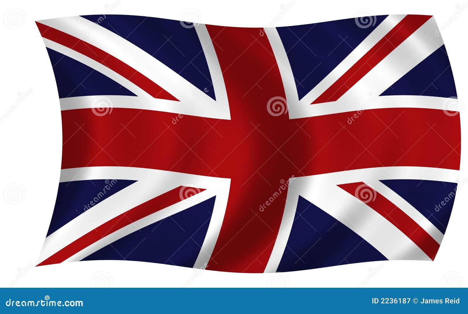 Bandery europejskiej jacka