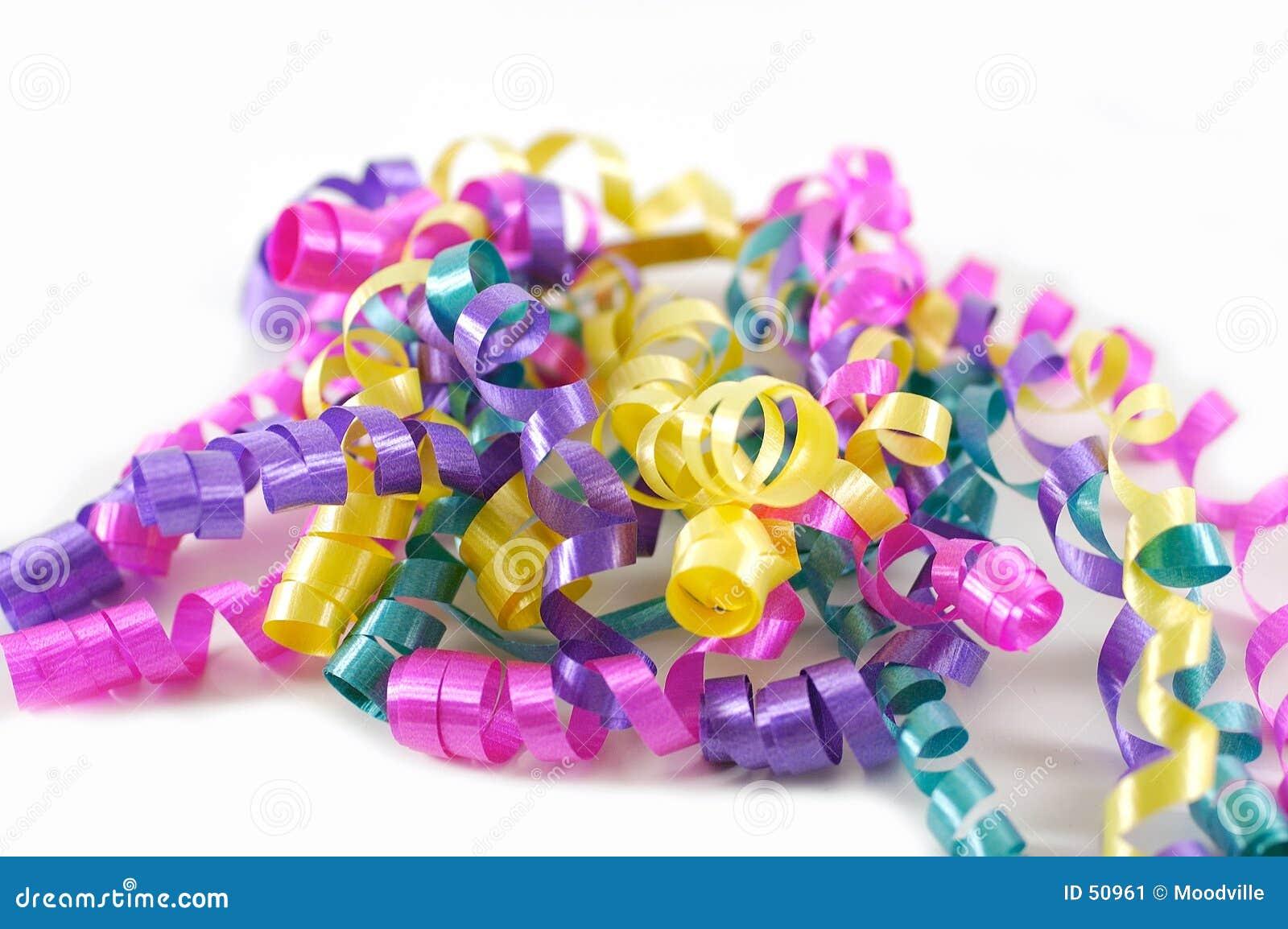 Download Bandes colorées image stock. Image du bande, saison, string - 50961