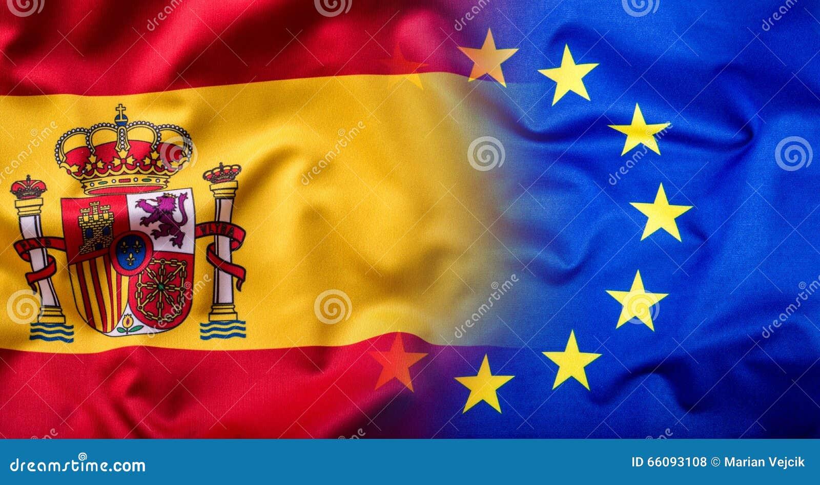 spagna unione europea