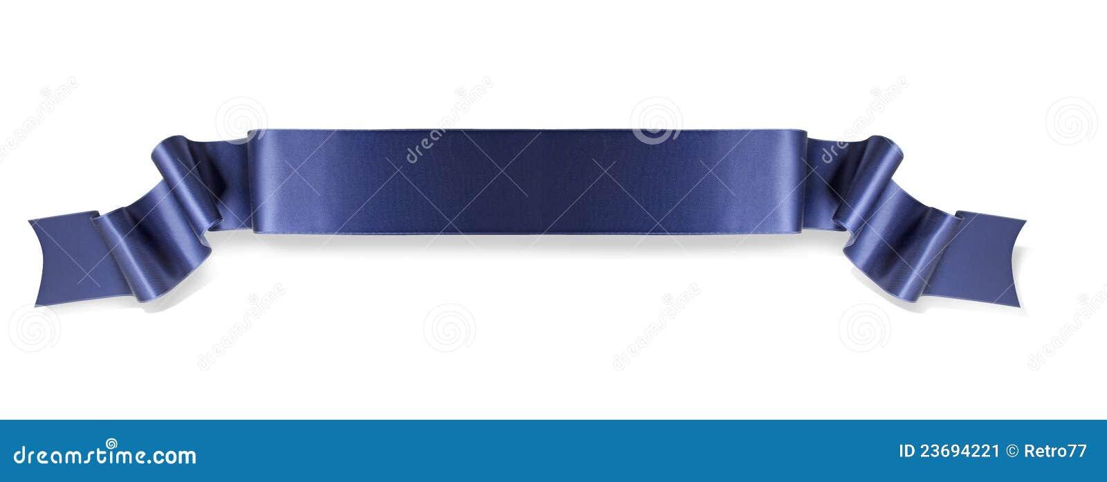 Bandiera del nastro blu