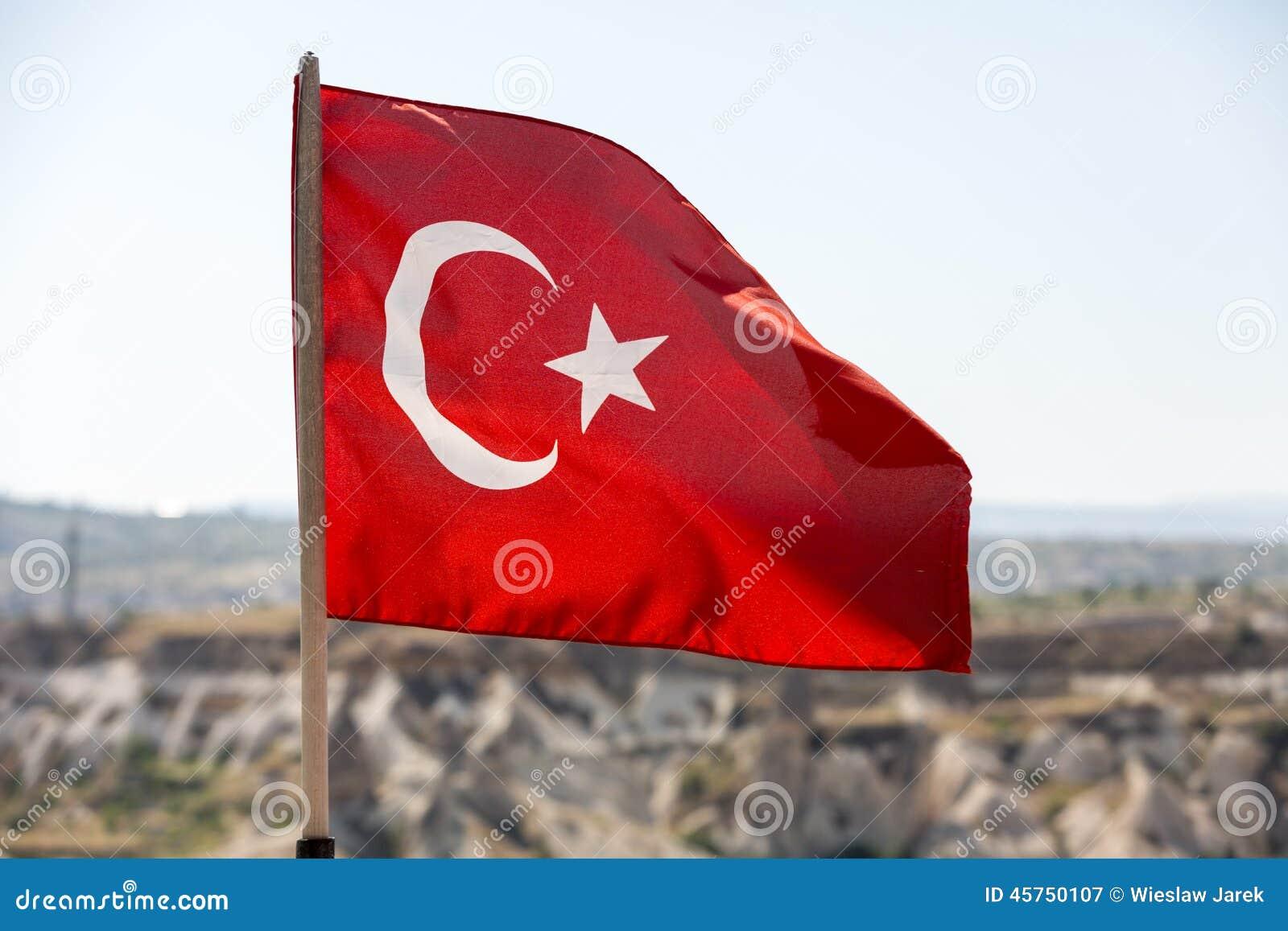 Bandiera del turco