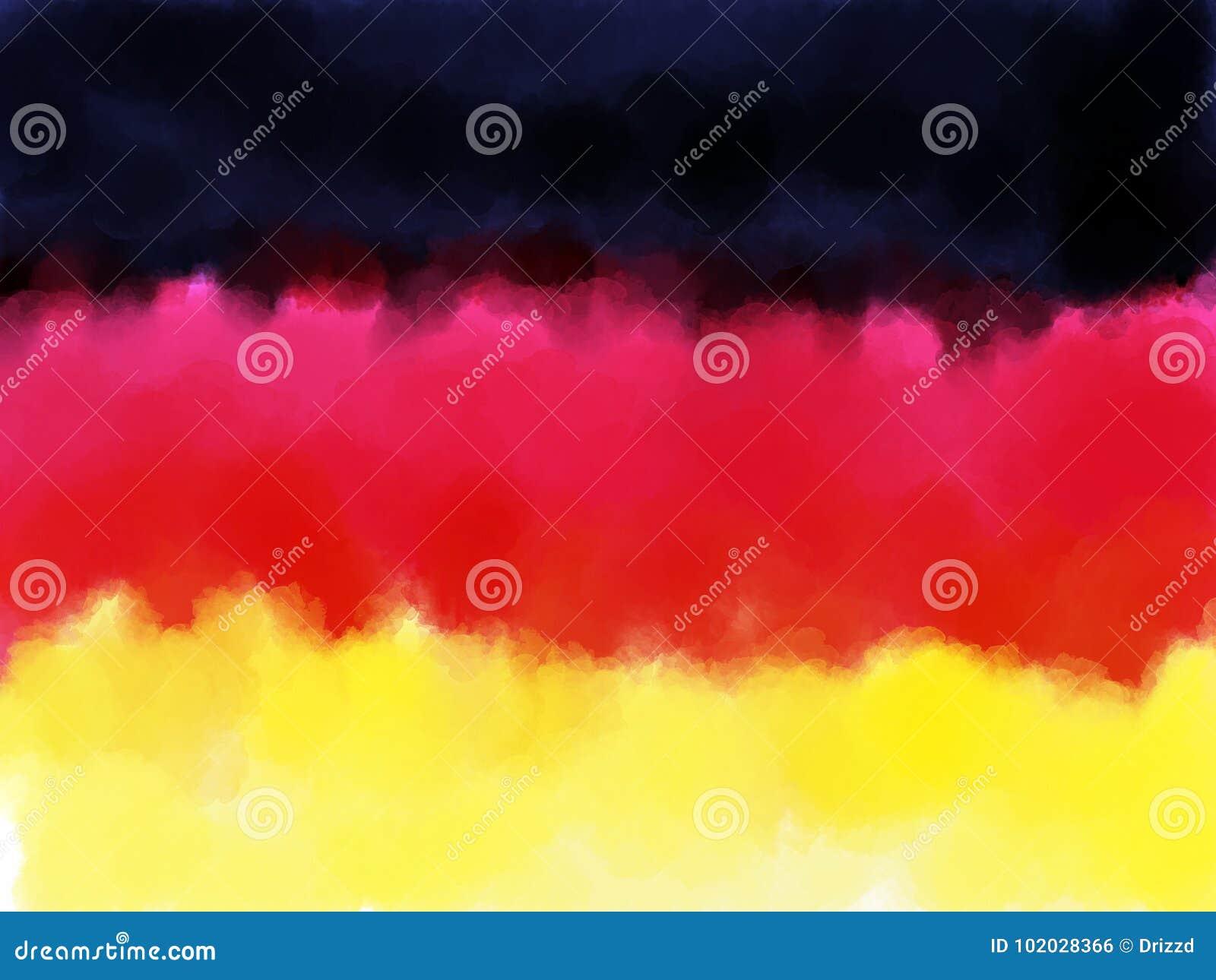 Bandiera Germania