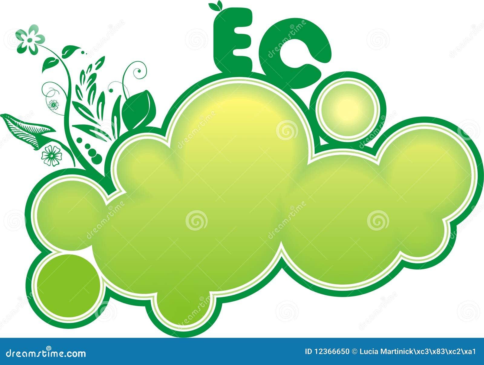 Bandiere di Eco