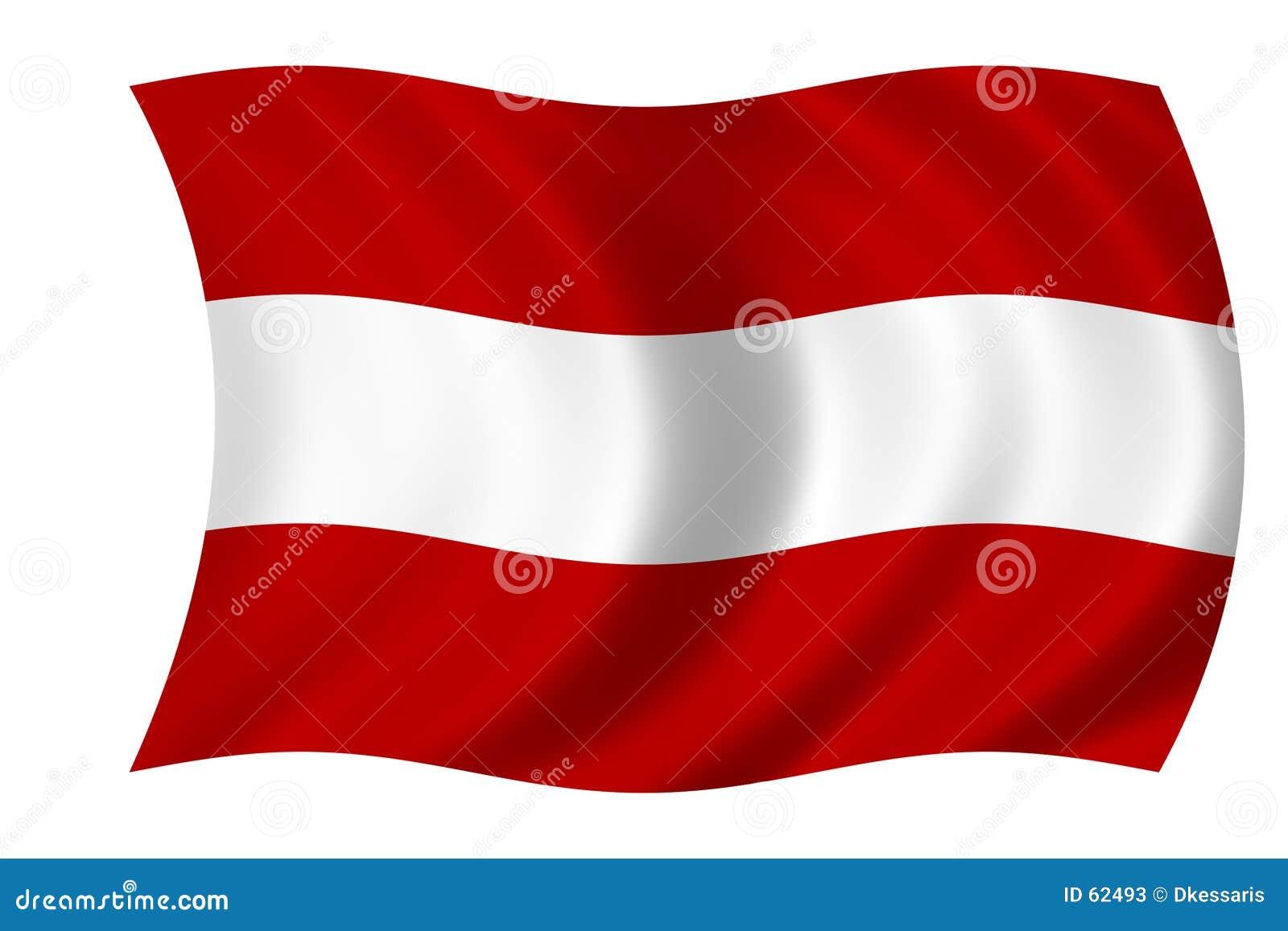 Bandierina austriaca