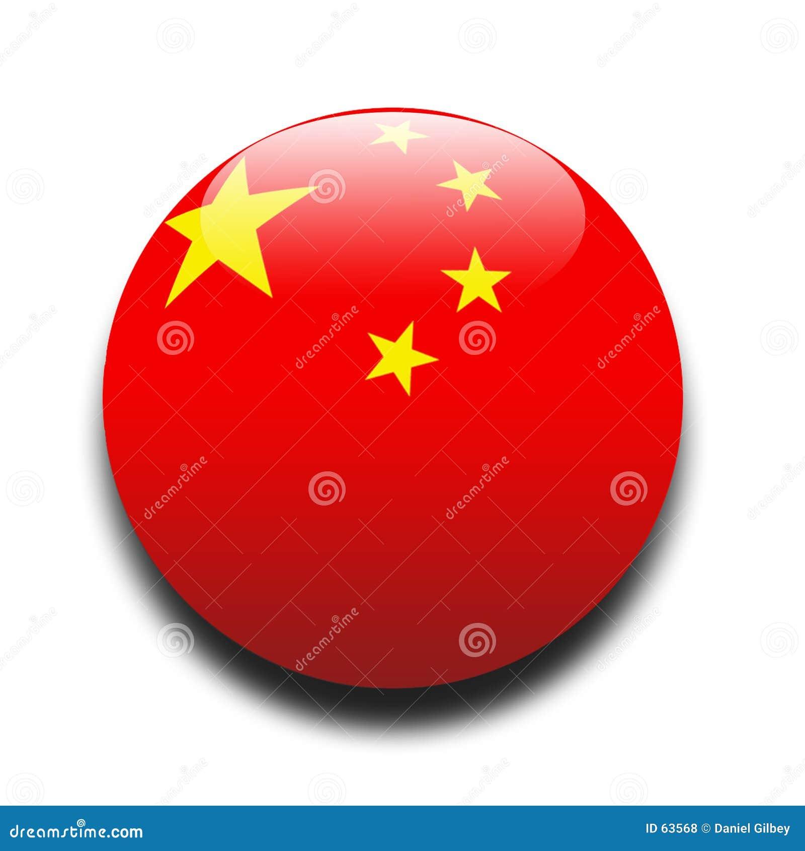 Bandierina cinese