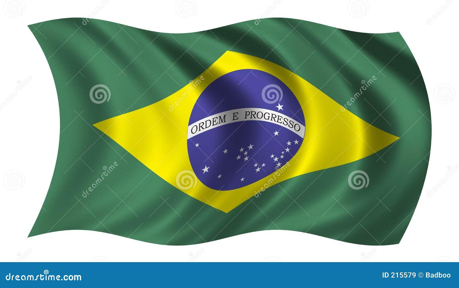 Bandierina del Brasile