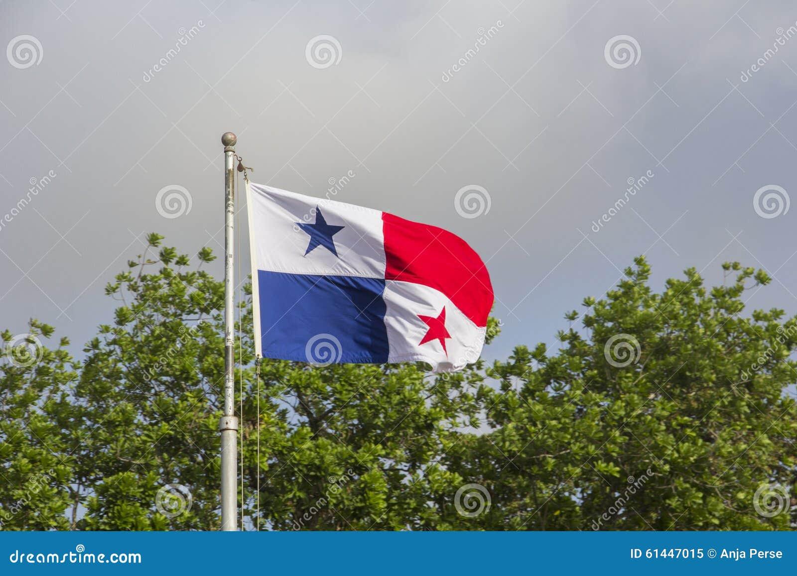Bandierina del Panama