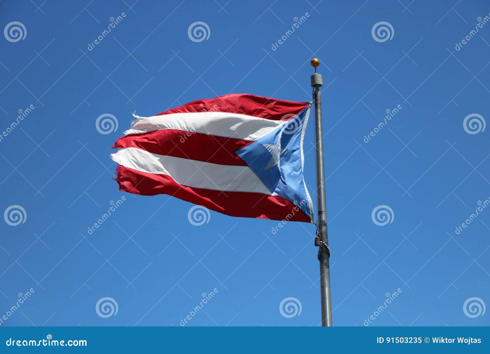Bandierina del Porto Rico