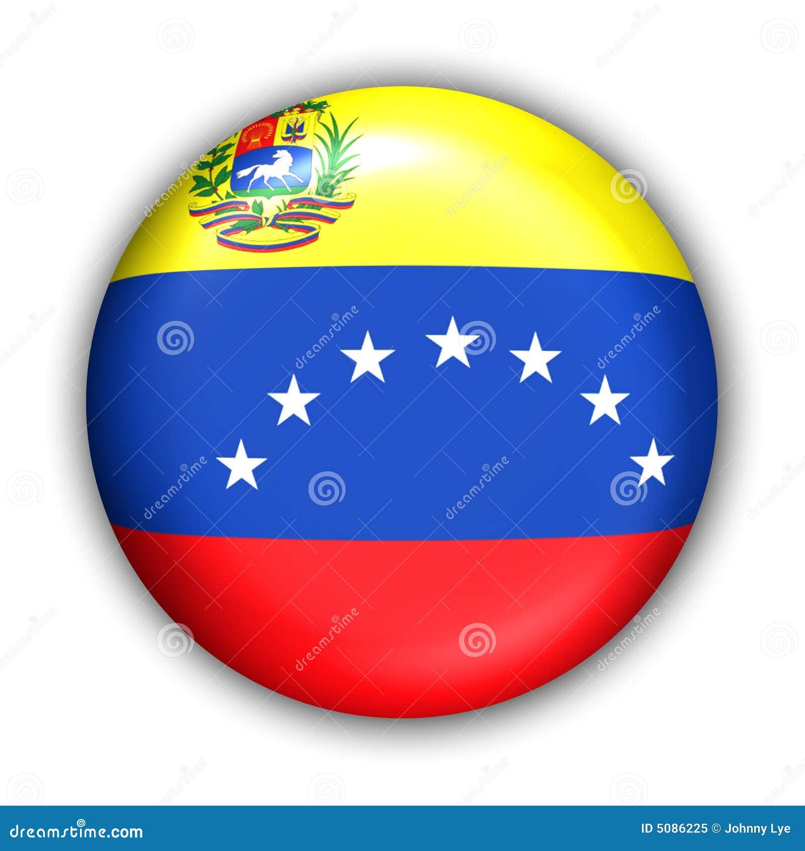 Bandierina del Venezuela