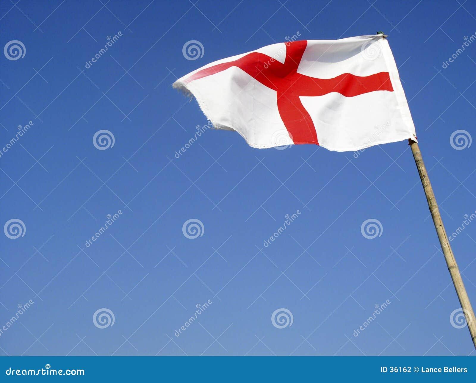 Bandierina dell Inghilterra