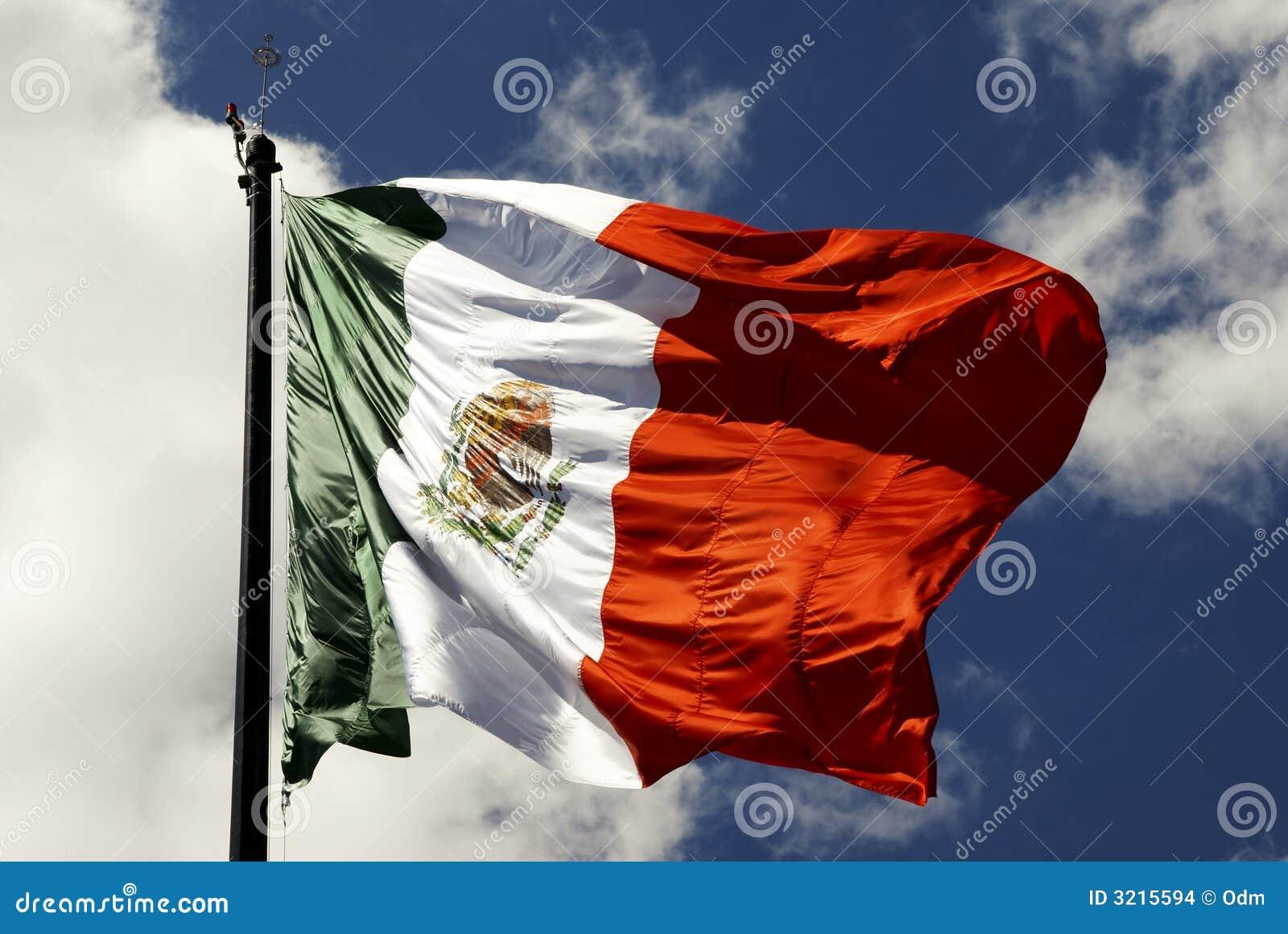 Bandierina messicana