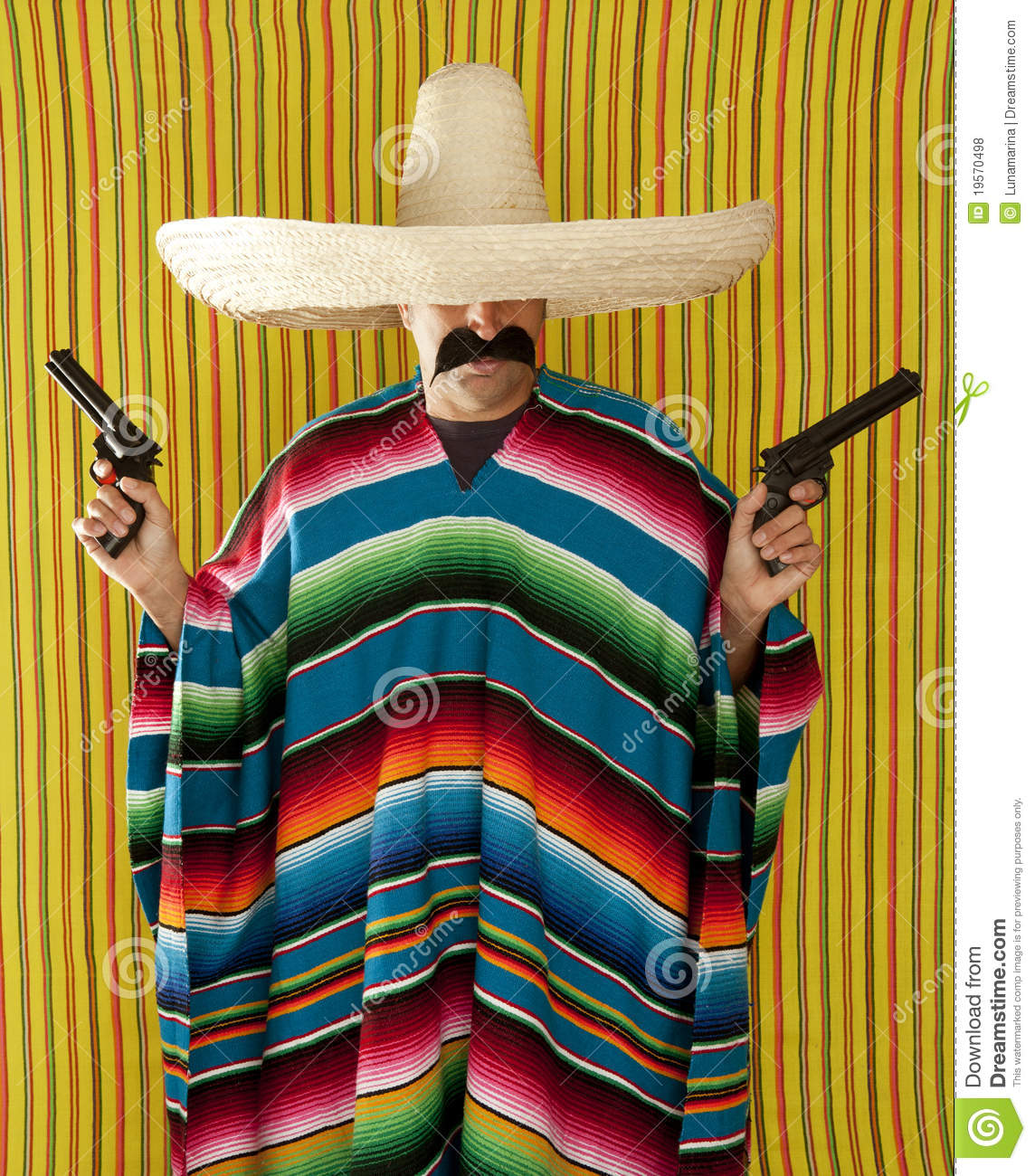 The gallery for --> Mexican Guy Sombrero Clipart