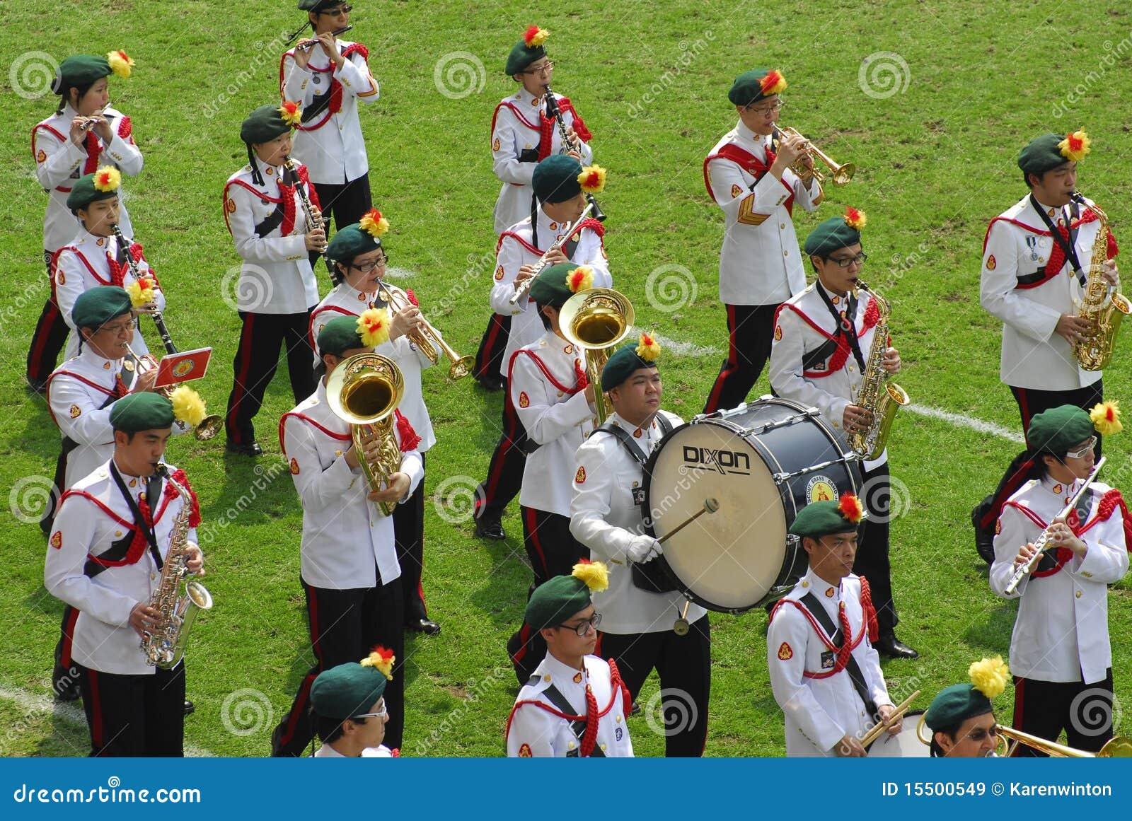 Bandmarsch
