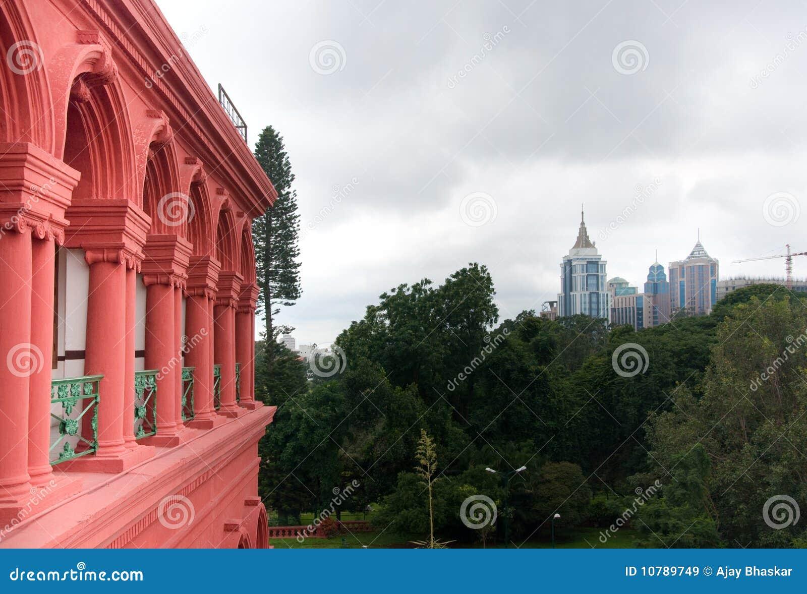 Bangalore
