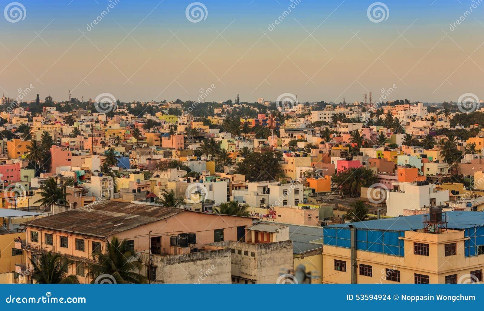My Dream City - Bengaluru