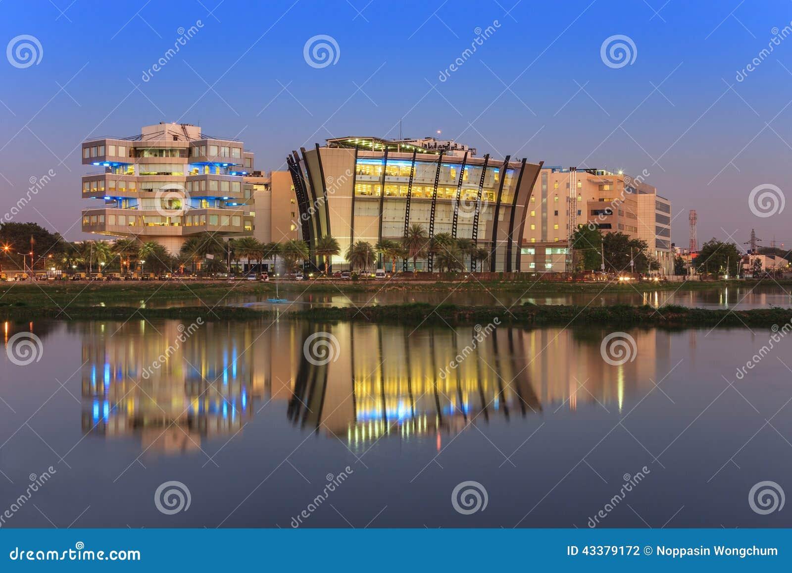 Bangalore ind