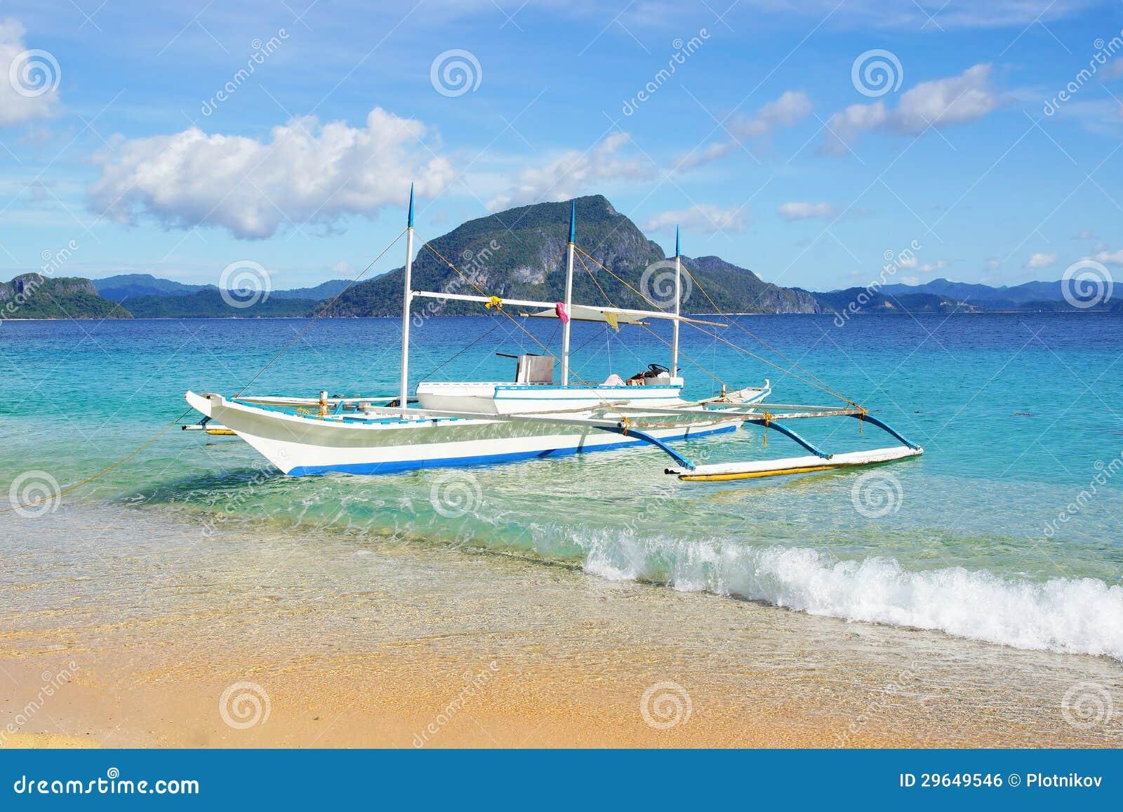 Bangka Island Philippines