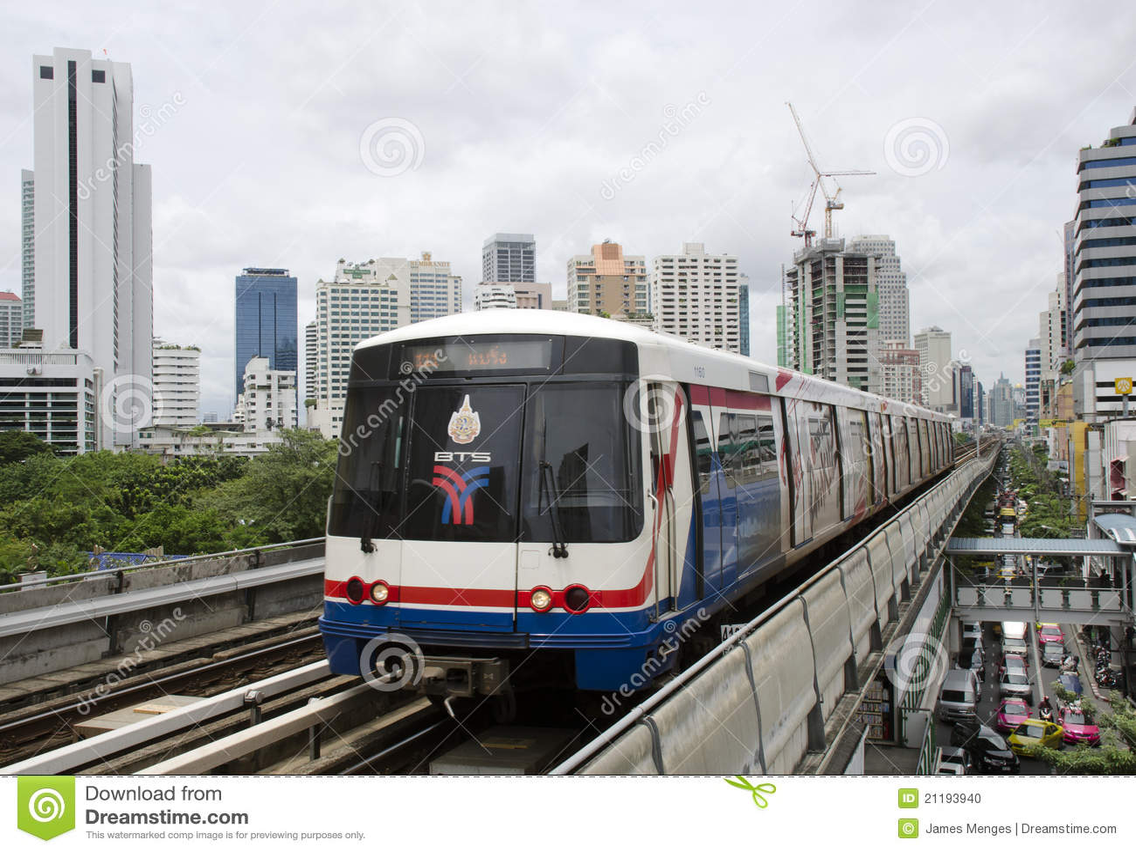 Bangkok Construction