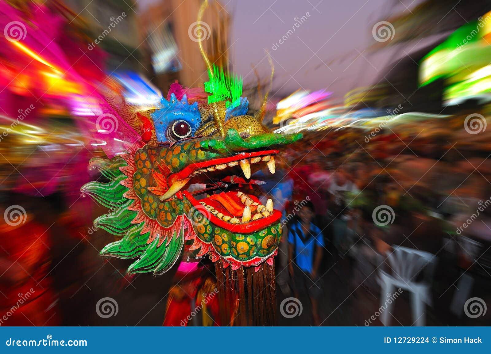 Bangkok drake