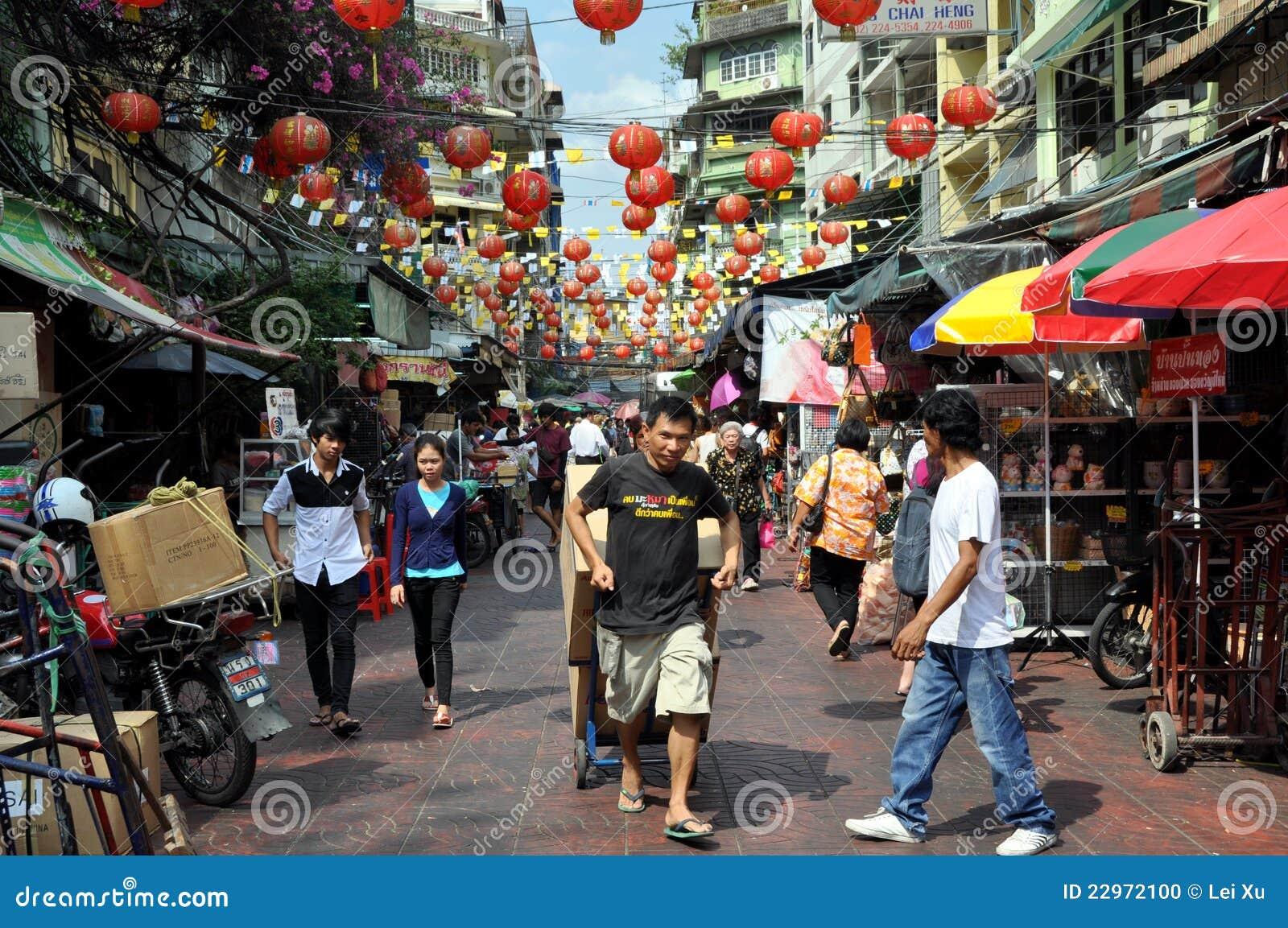 Bangkok or pattaya sex tourist capital - 5 2