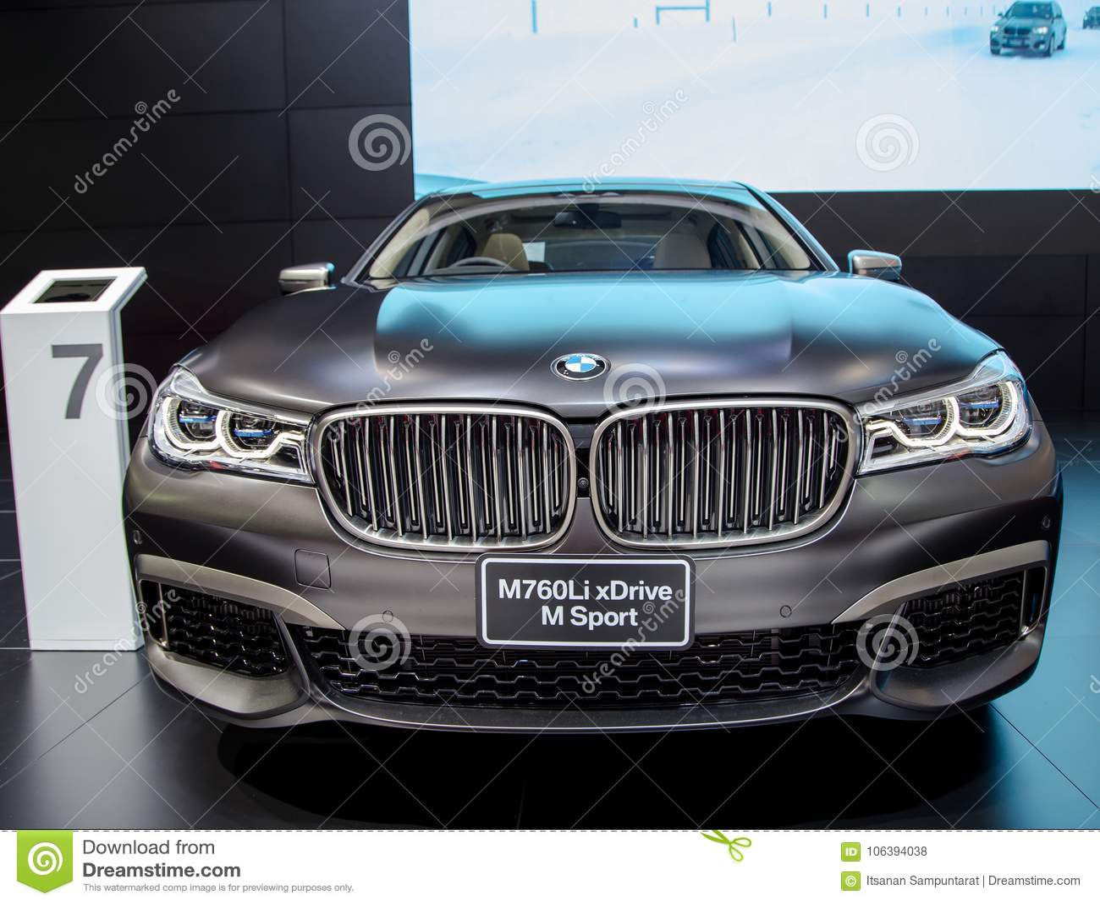 Bmw Xdrive M Sport
