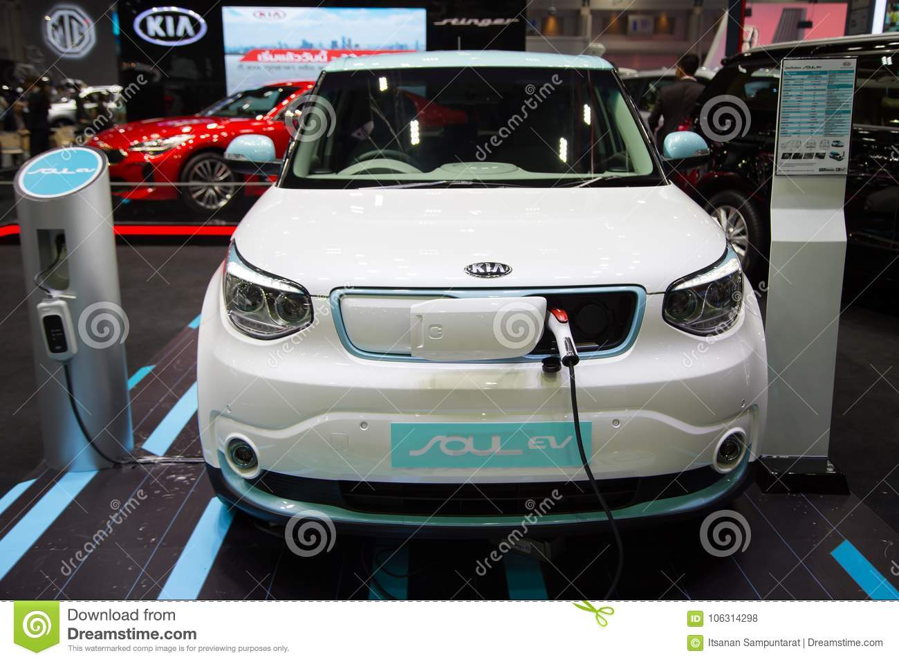 and range electric niroev for official car release date by crossover first kia pictures niro revealed suv ev specs news all new price