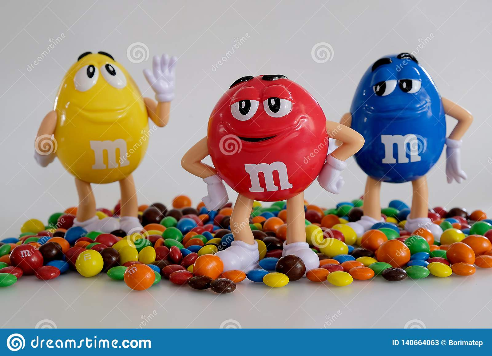 M chocolates m Candy