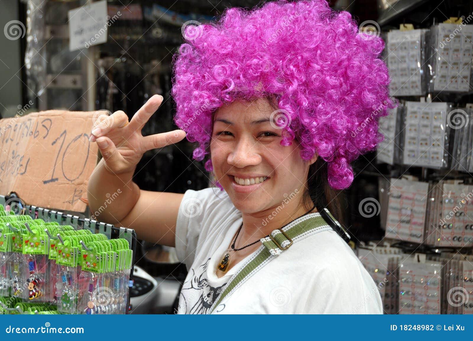 Wigs Bangkok 46