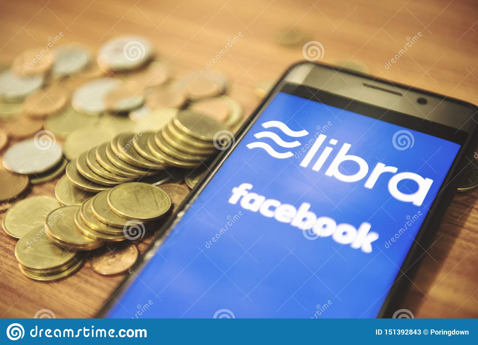 facebook libra cryptocurrency price