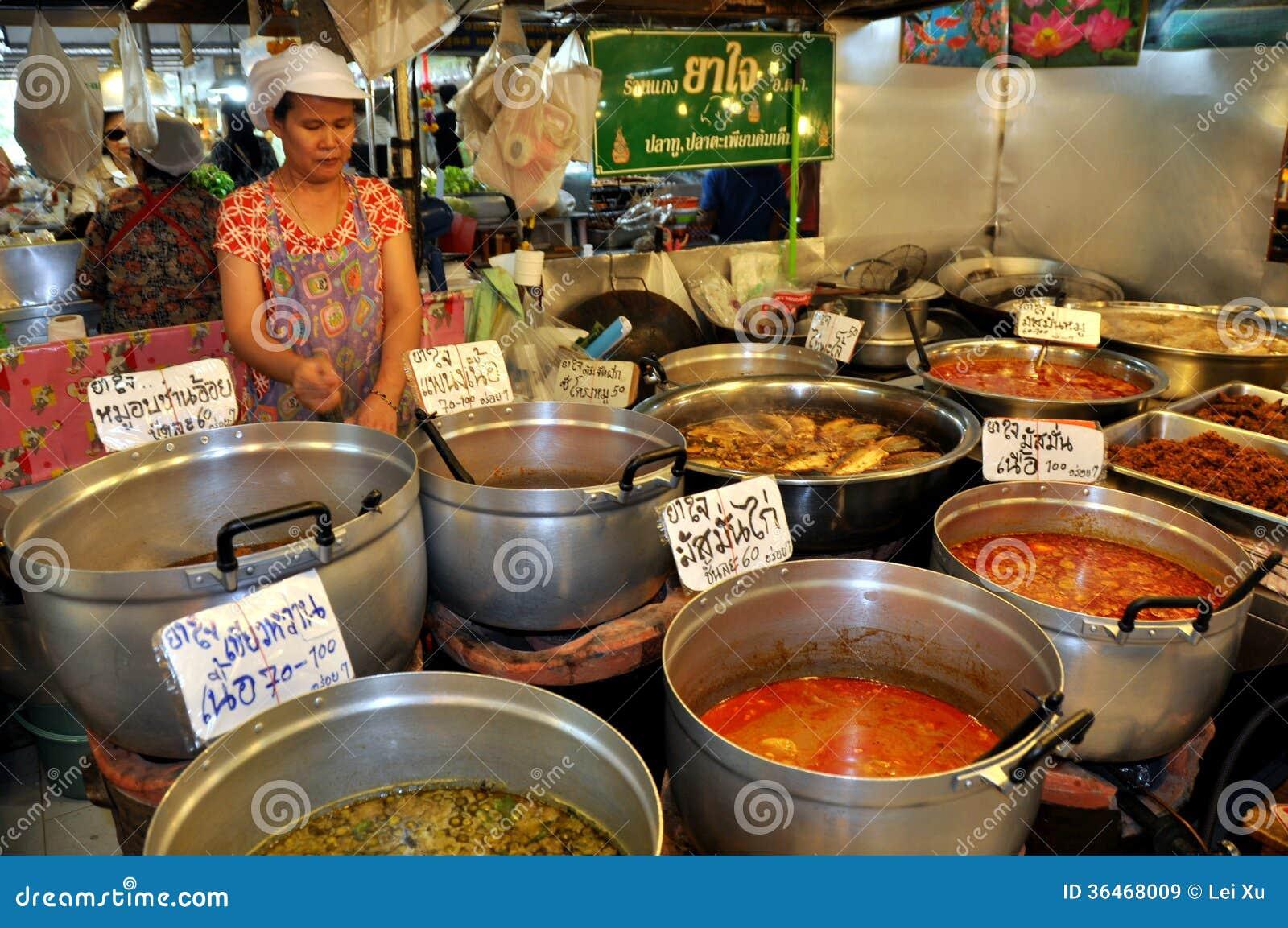 Kung Food Market