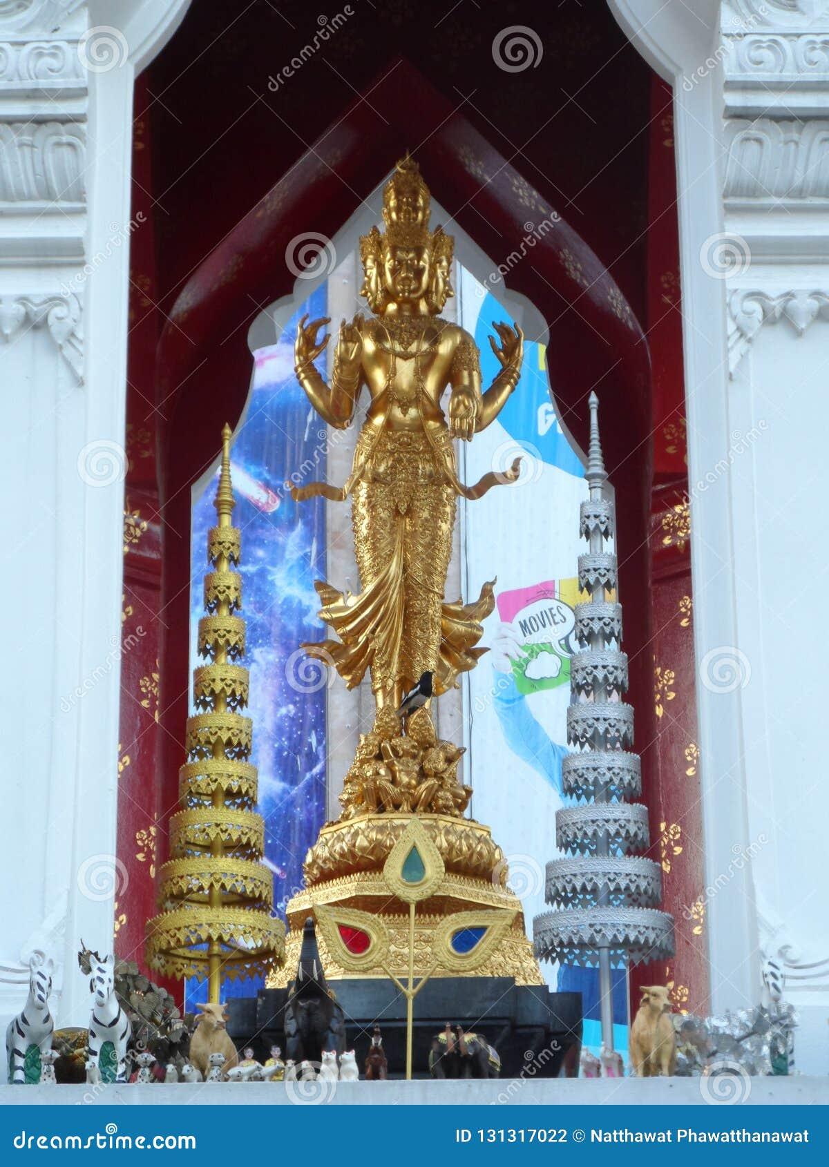 Bangkok tropi swój korzenie mała handlarska poczta podczas Ayutthaya królestwa w 15 wiek który ostatecznie rósł i becam,
