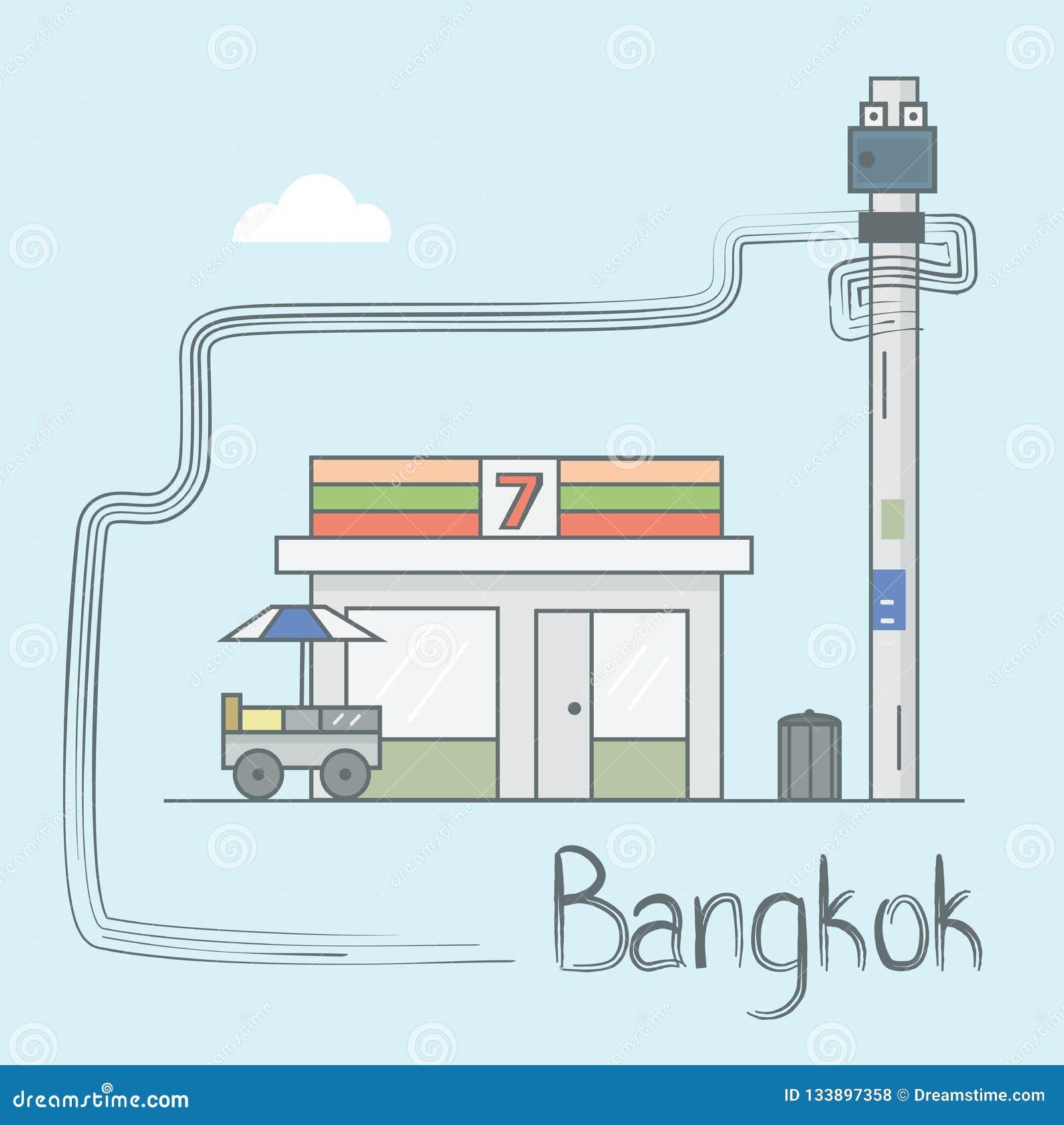 BangkokStreet