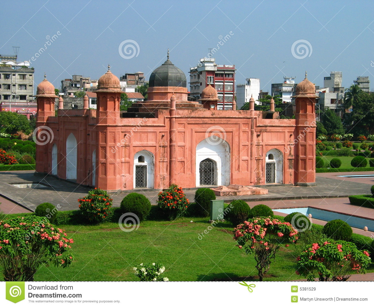 Bangladesh stock image. Image of mosque, travel, islam ...