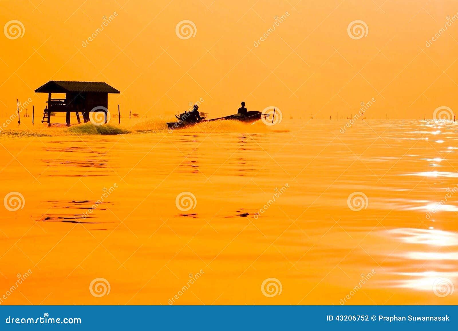 Download BANGTABOON arkivfoto. Bild av fiskare, thailand, livstid - 43206752