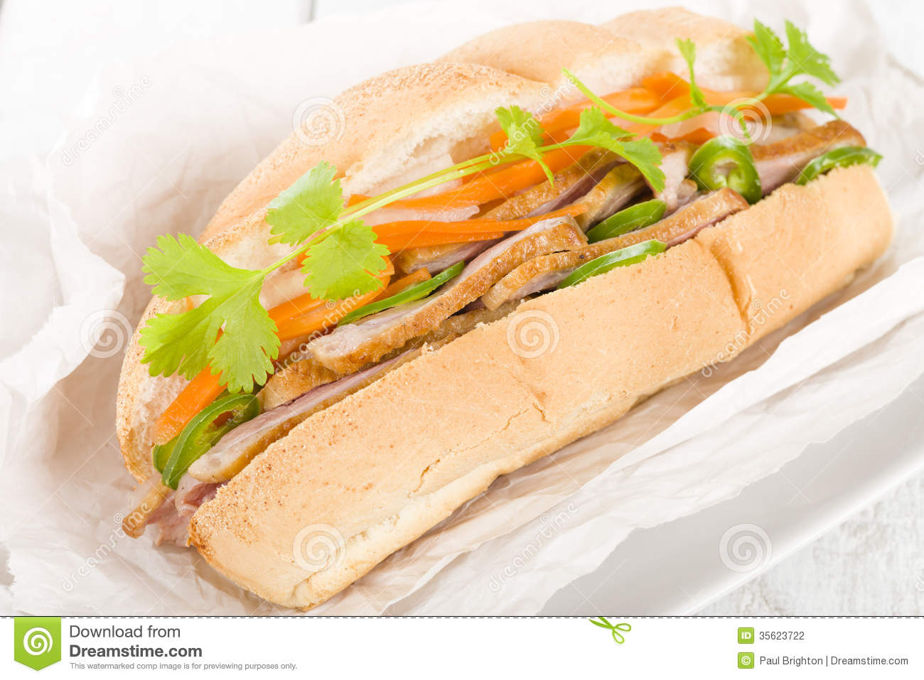 Vietnamese Pickled Daikon And Carrots For Banh Mi (Do Chua) Recipe ...