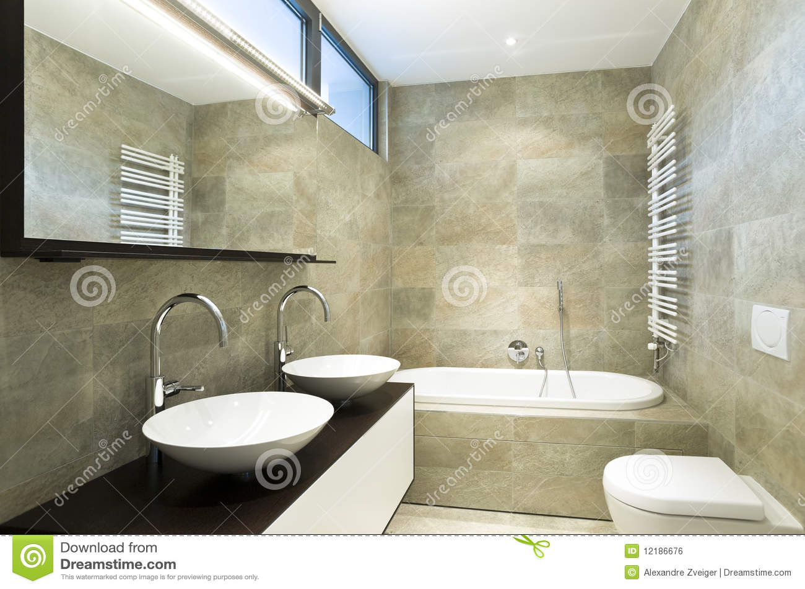 Banheiro bonito interior #82A229 1300x968 Banheiro De Pobre Bonito