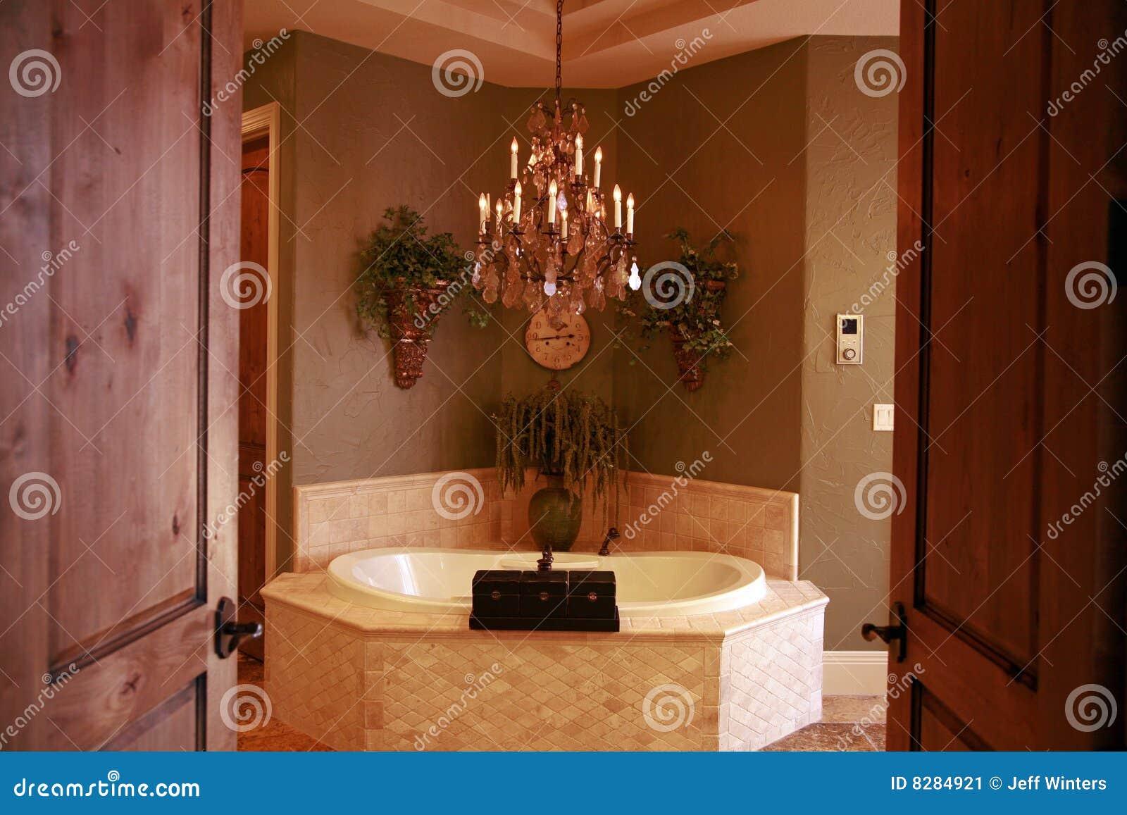 Banheiro feito sob encomenda