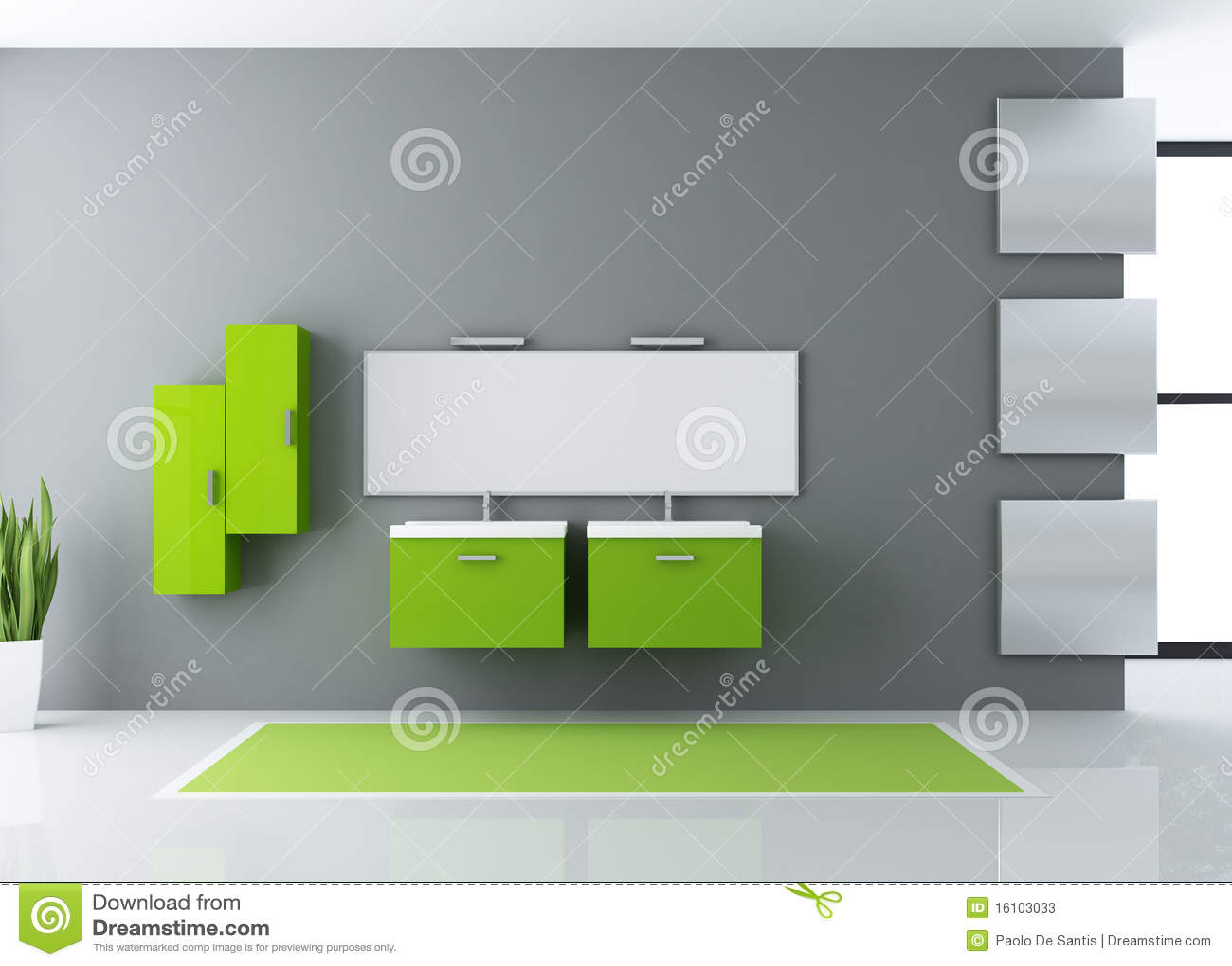 Imagens de #7EA625 Banheiro Verde Fotos de Stock Imagem: 16103033 1300x1036 px 3596 Banheiros Verdes Fotos
