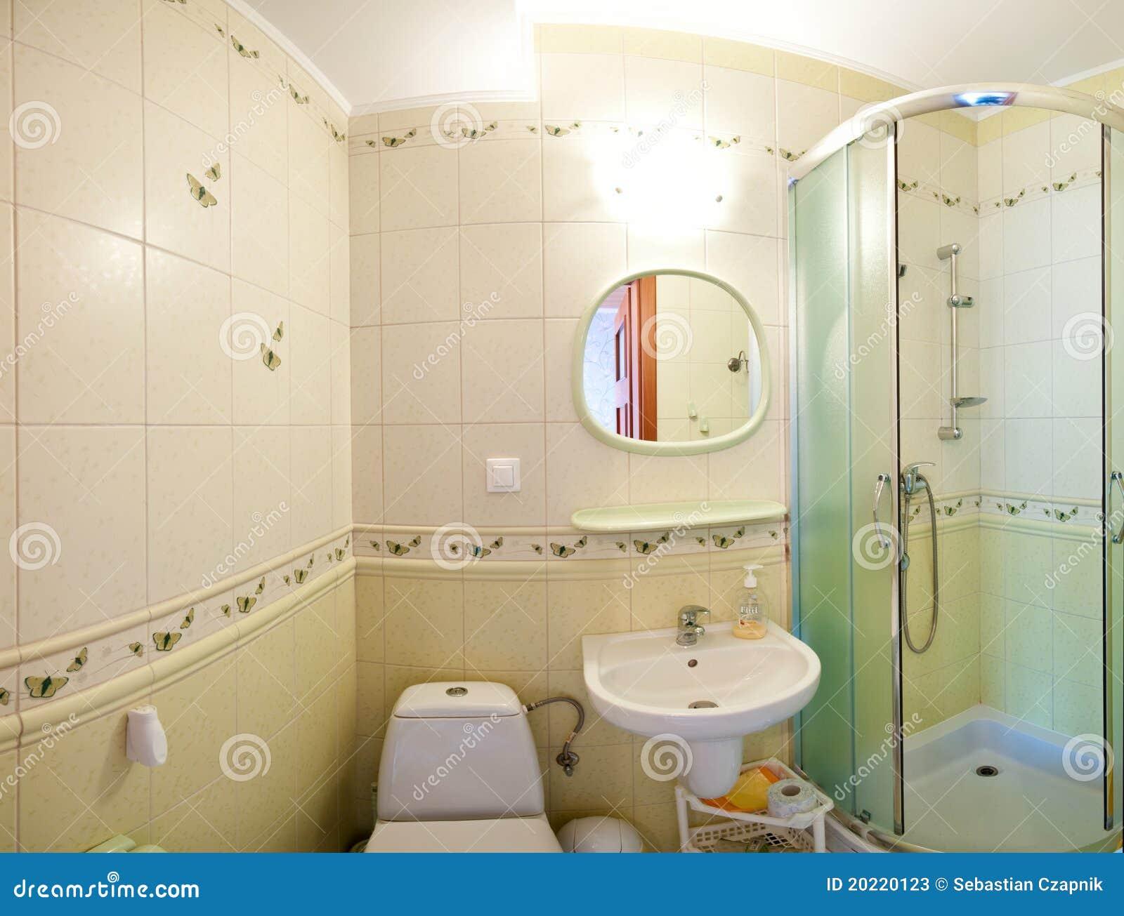 Banheiro Verde Fotos de Stock  Imagem 20220123 # Banheiro Moderno Verde