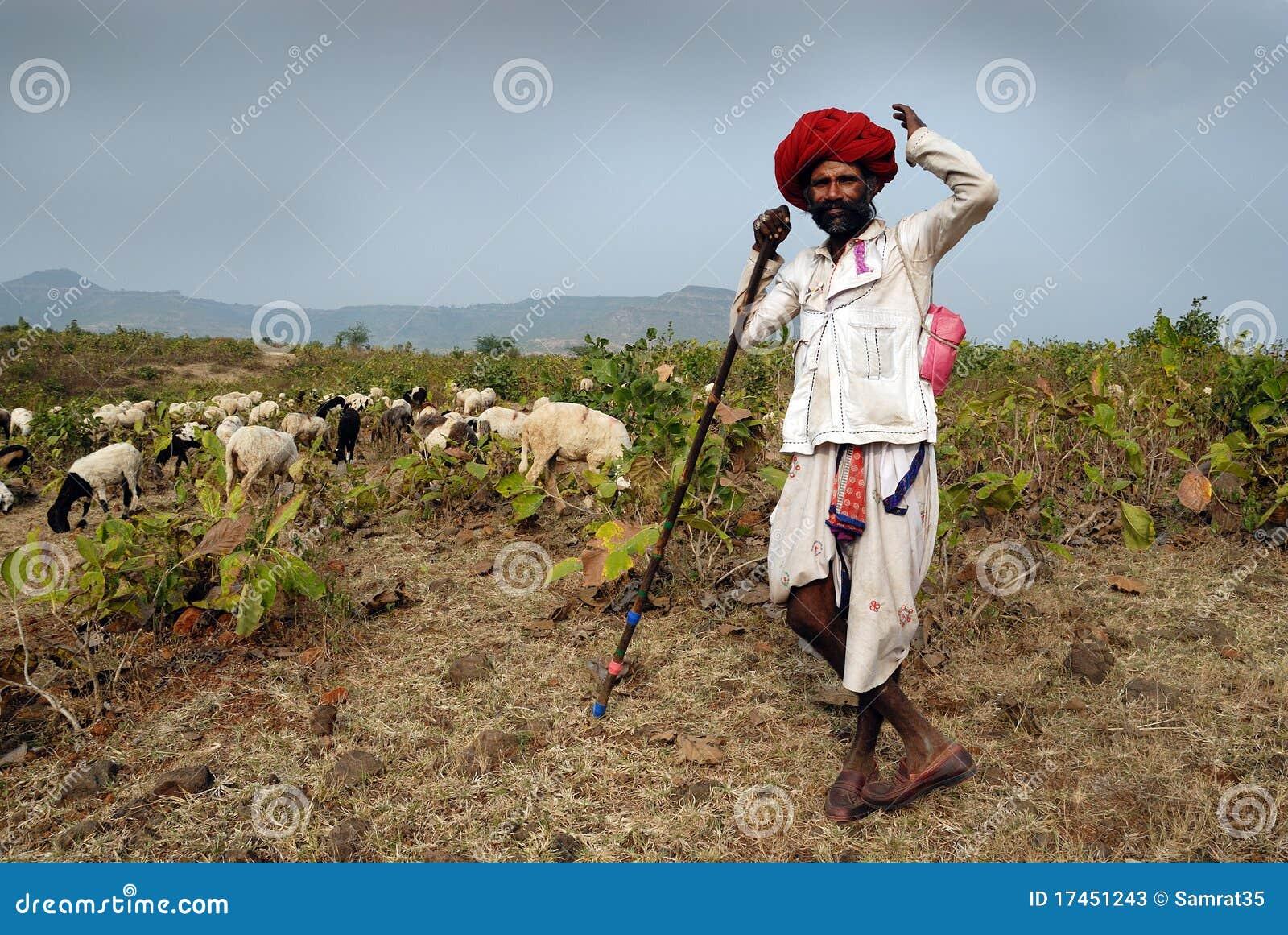 BANJARA STAMMEN IN INDIA