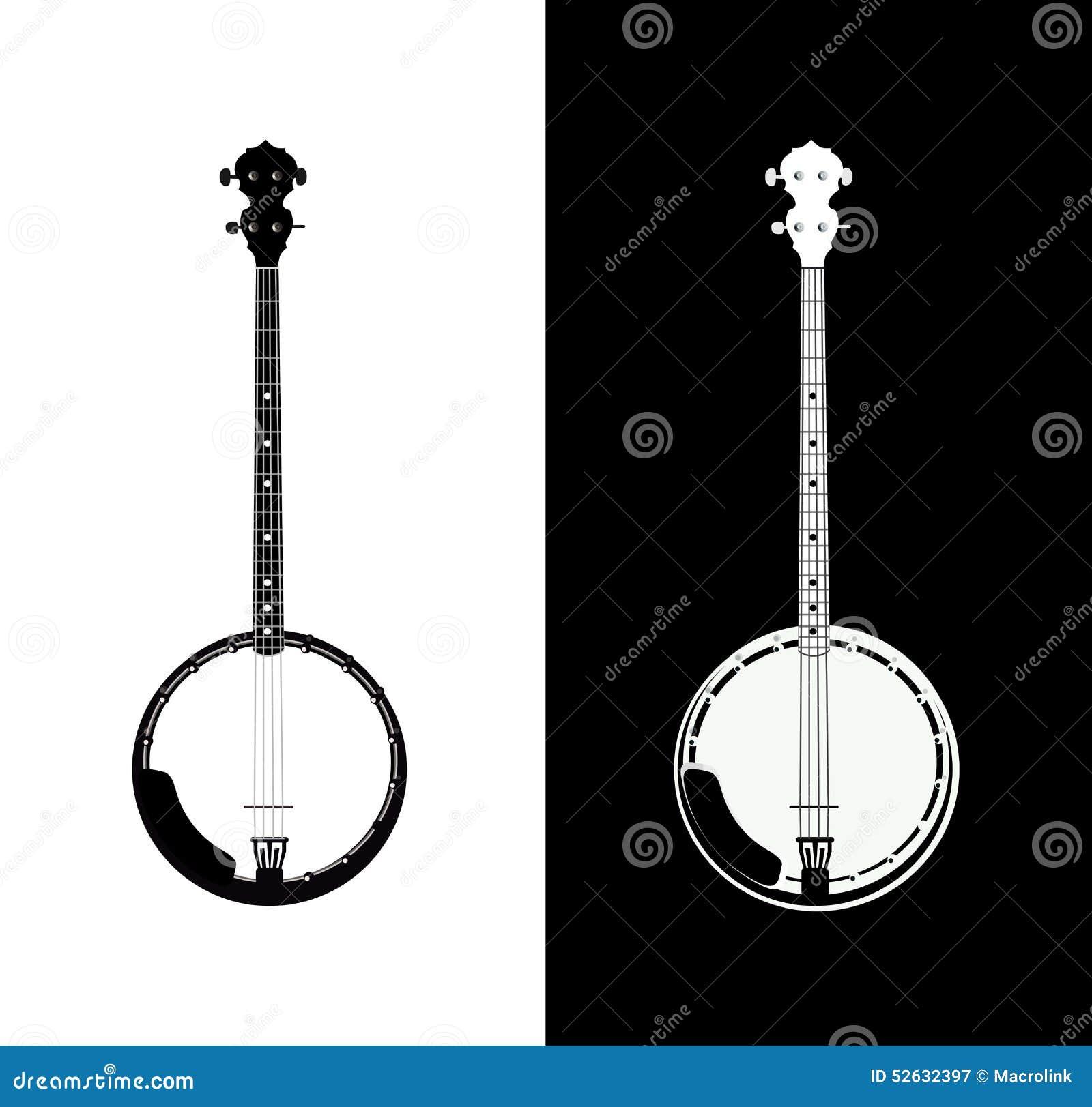Banjo d isolement