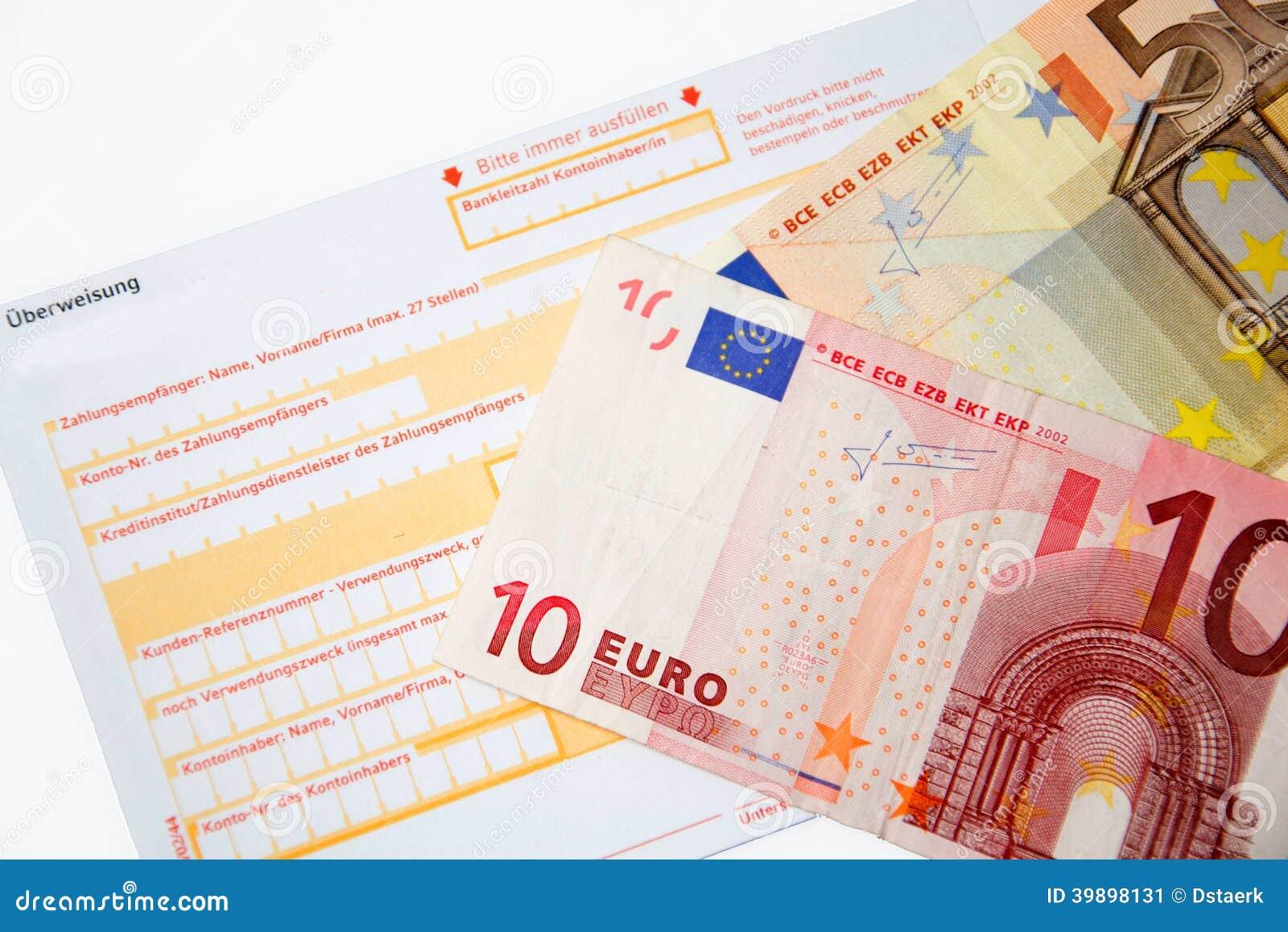 Charmant Banküberweisung Bilder - Elektrische Schaltplan-Ideen ...