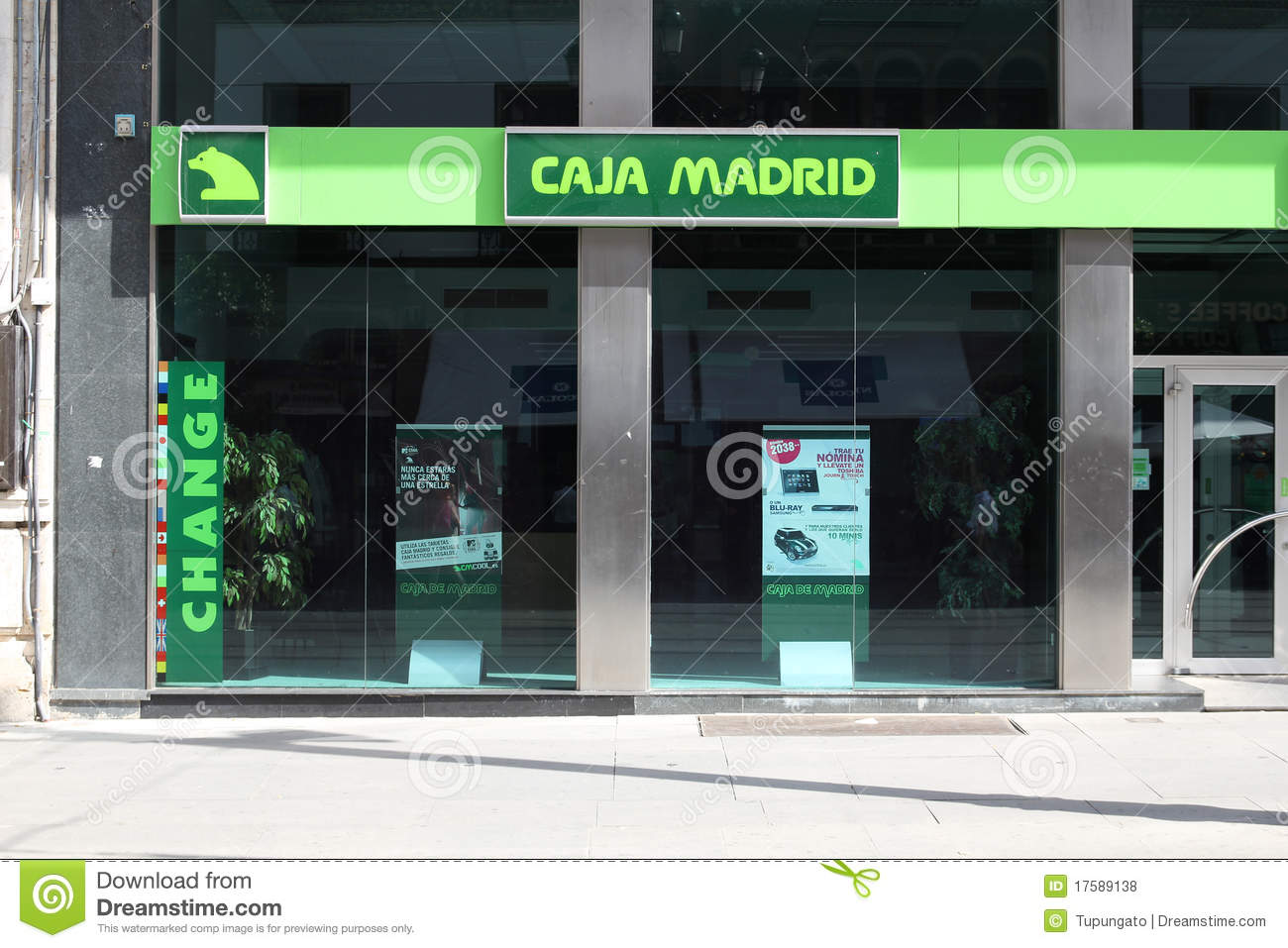 caja espana managing the branches to sell Wells fargo & co is the nation's leader in selling add-on services to its customers the giant san francisco bank brags in earnings reports of its prowess in cross-selling financial products.