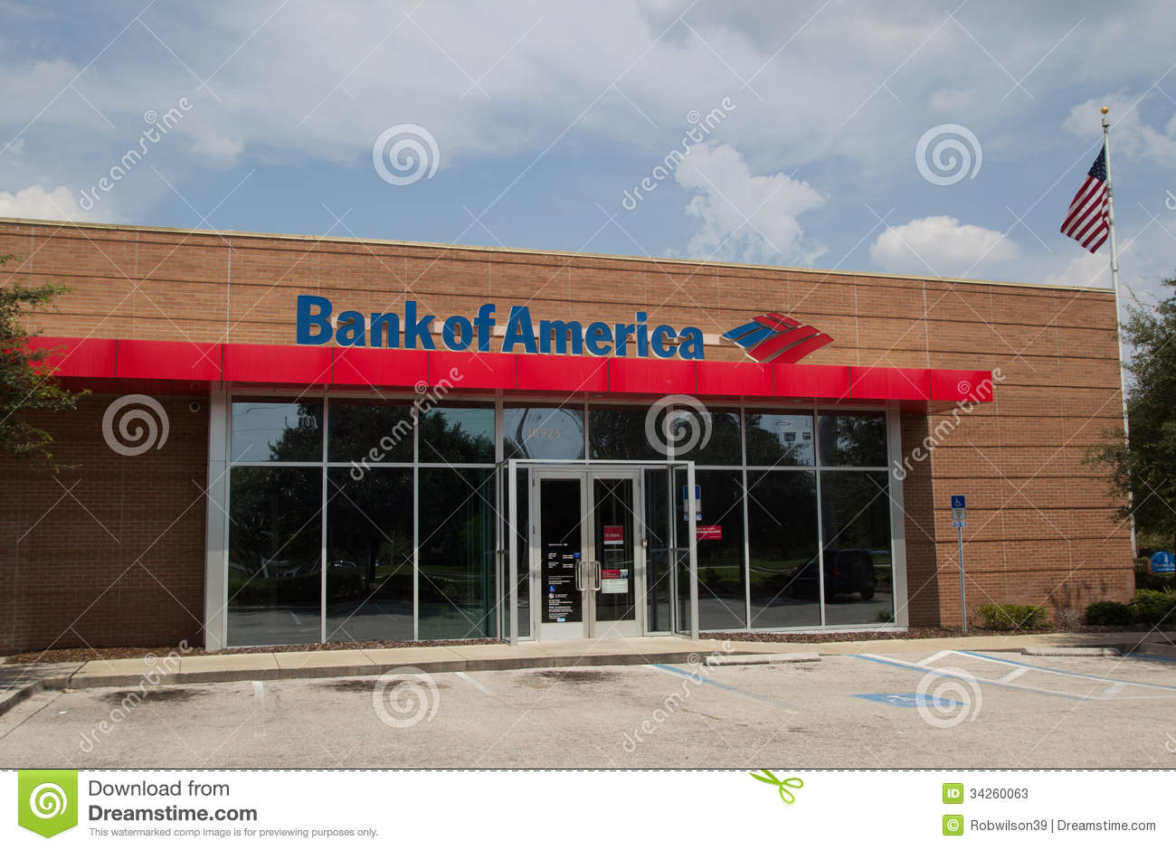 Business Loan Bank Of America