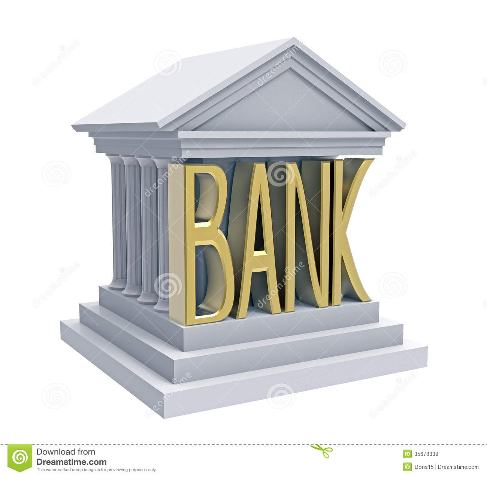 банк клипарт: