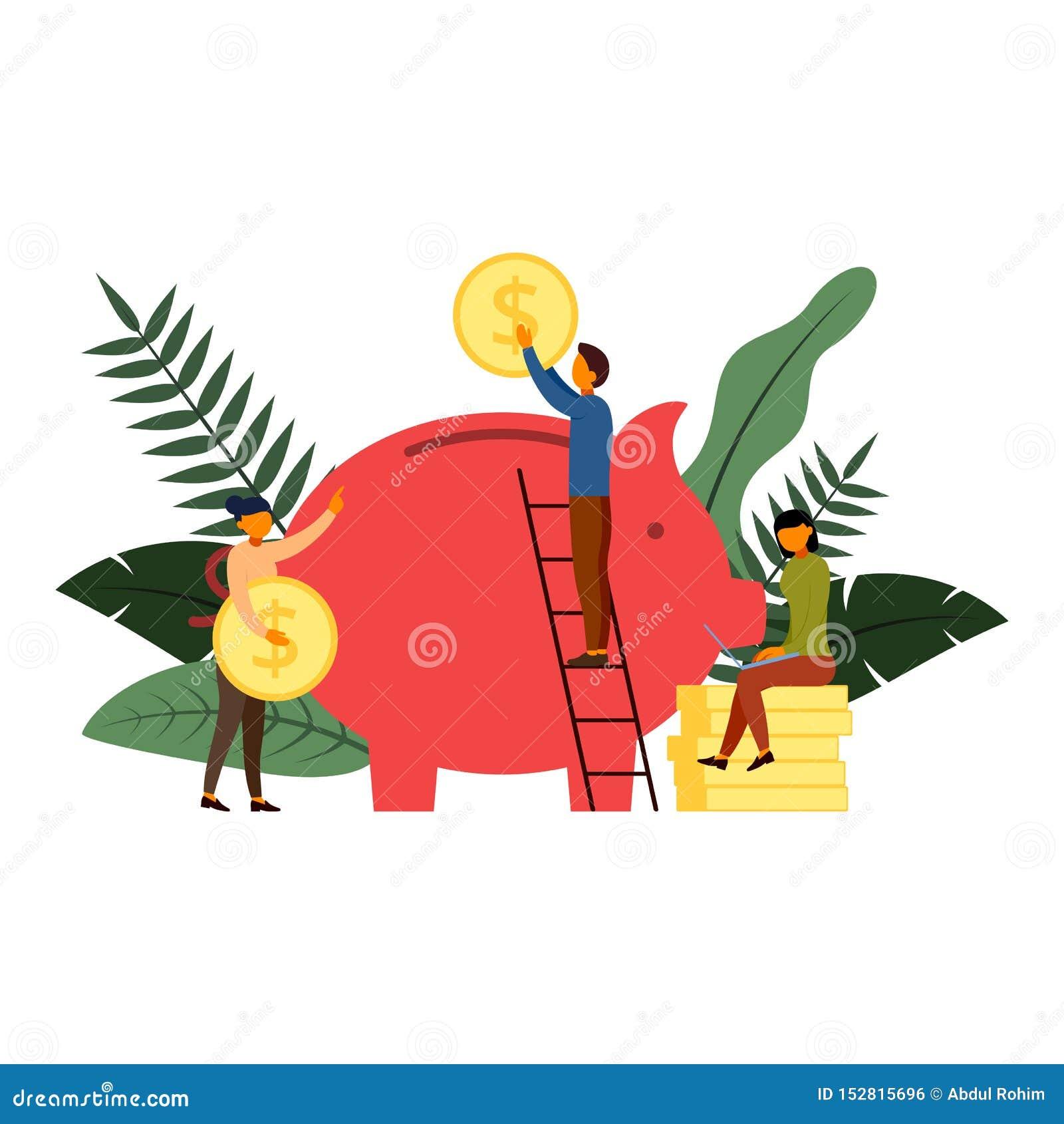 Bank Financing, Open A Bank Deposit, Financial Services
